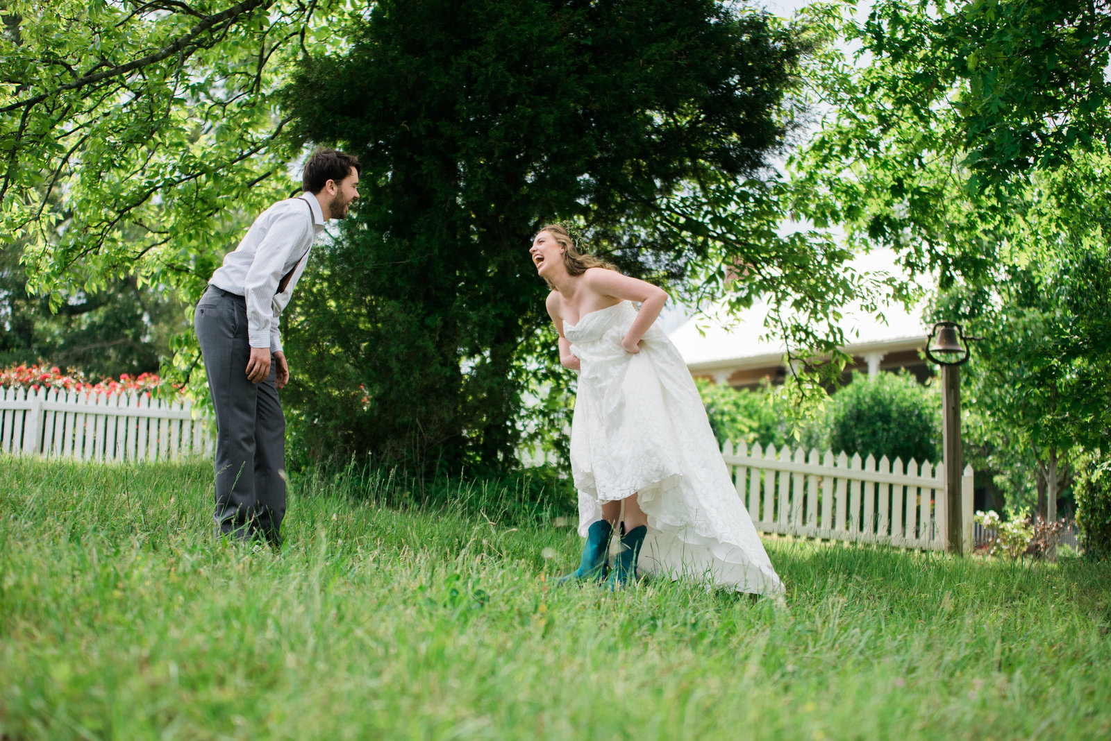 Front Porch Farms Nashville Wedding 3