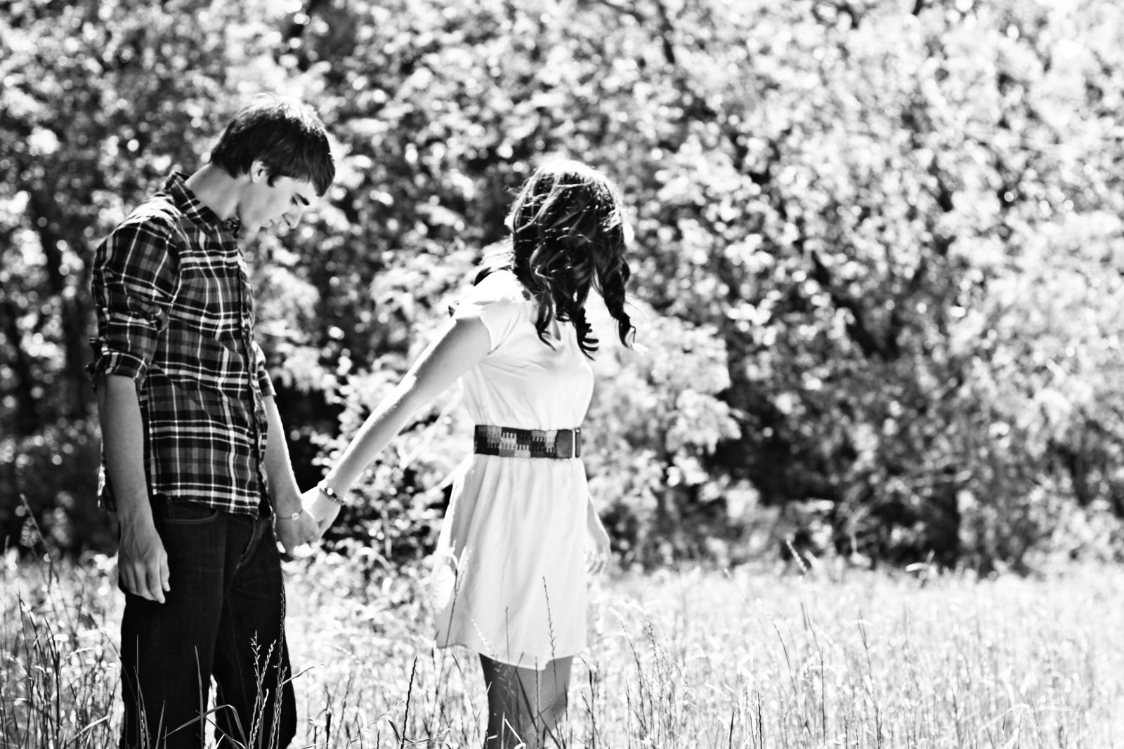 Fort Worth engagement Photographer | Kim Hayes Photography | www.kimhayesphotos.com