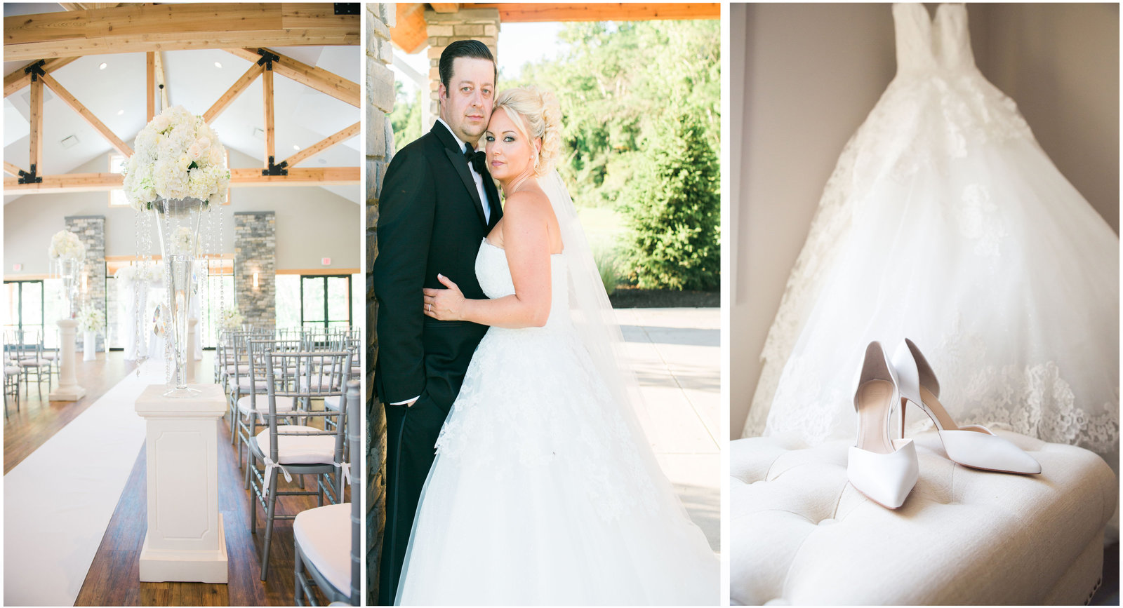 Mallow Run Wedding Photography