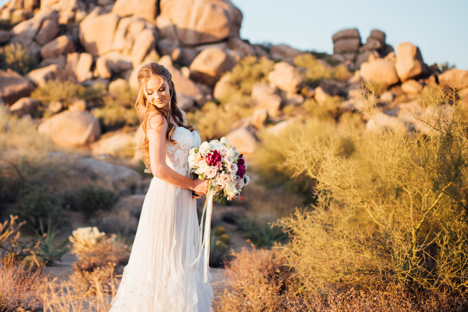 Destination Arizona Wedding Photographer