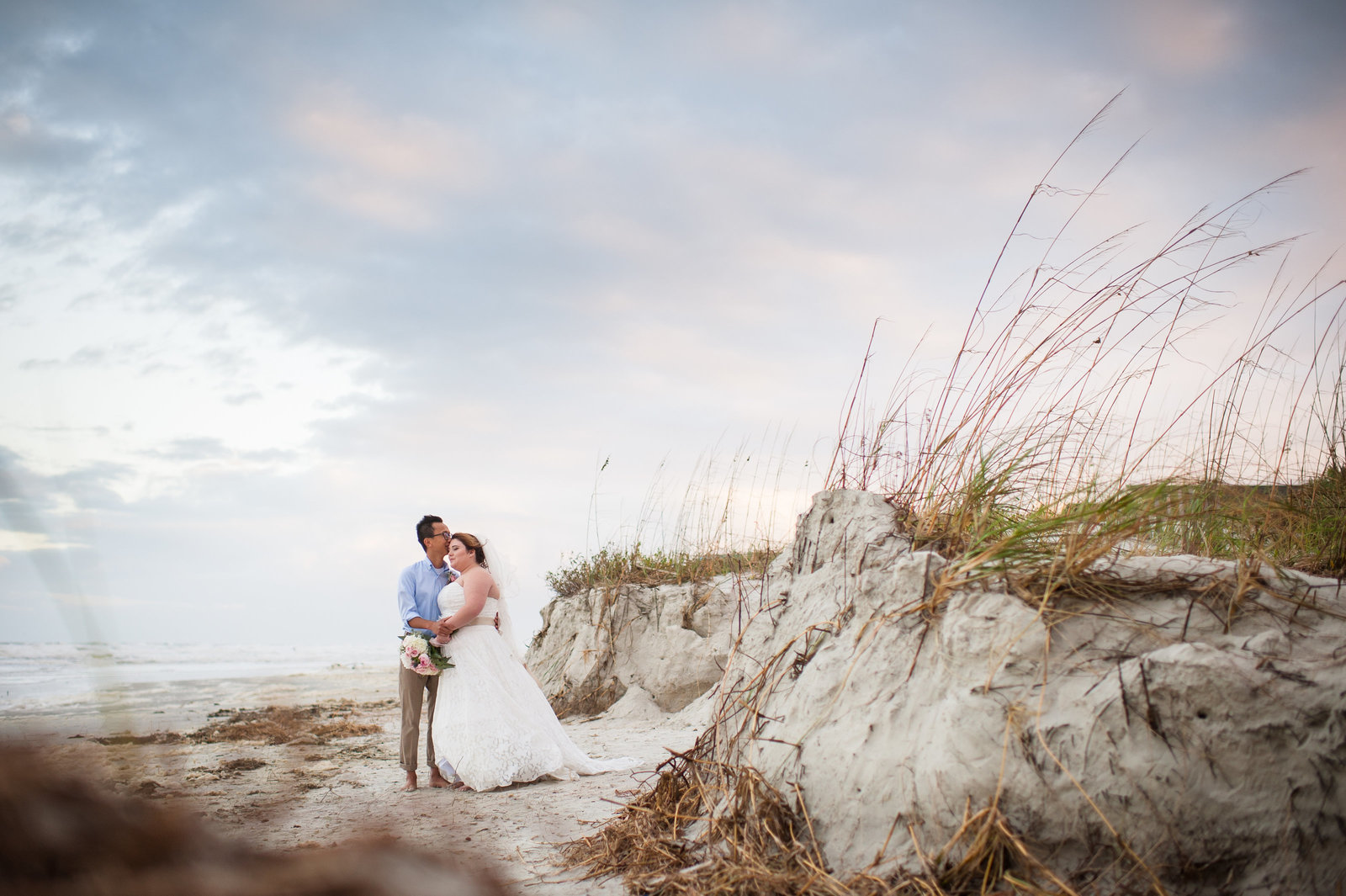 Daytona Beach elopement photographer (2)