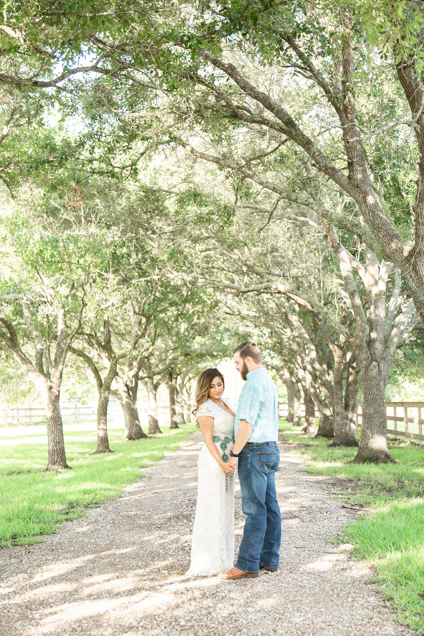 The Jeffries - Ashley and Cody - Engagement Session-3