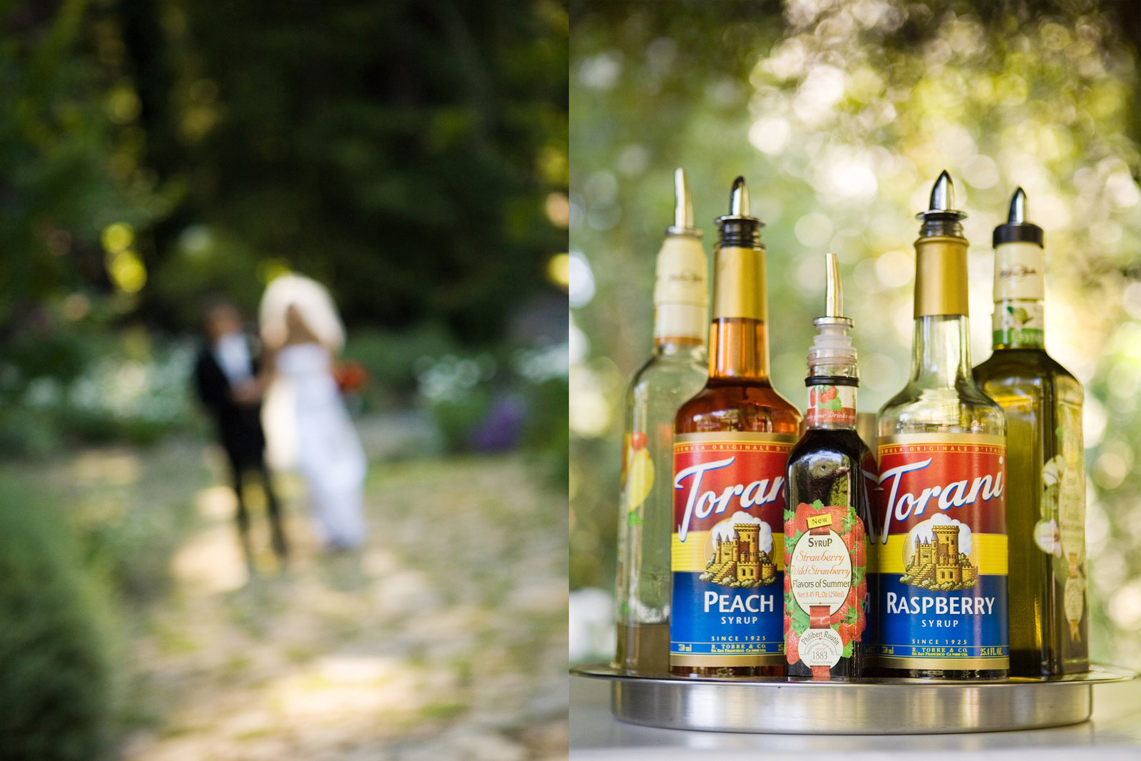 Mason du Lac Wedding, bride and groom, Torani, Jennifer Baciocco Photography