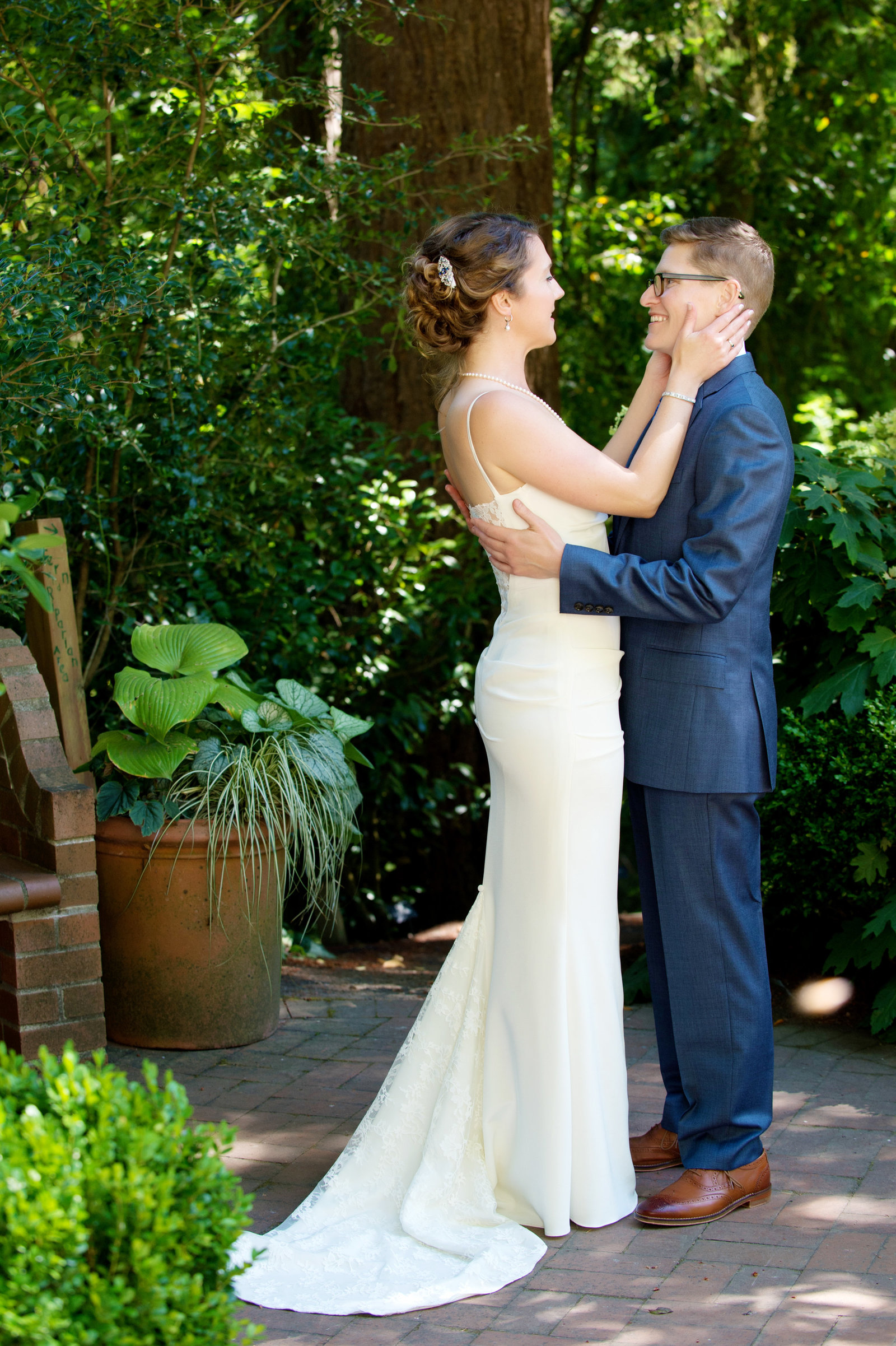 Crystal Genes Photography LEACH BOTANICAL GARDEN WEDDING_160806-150946