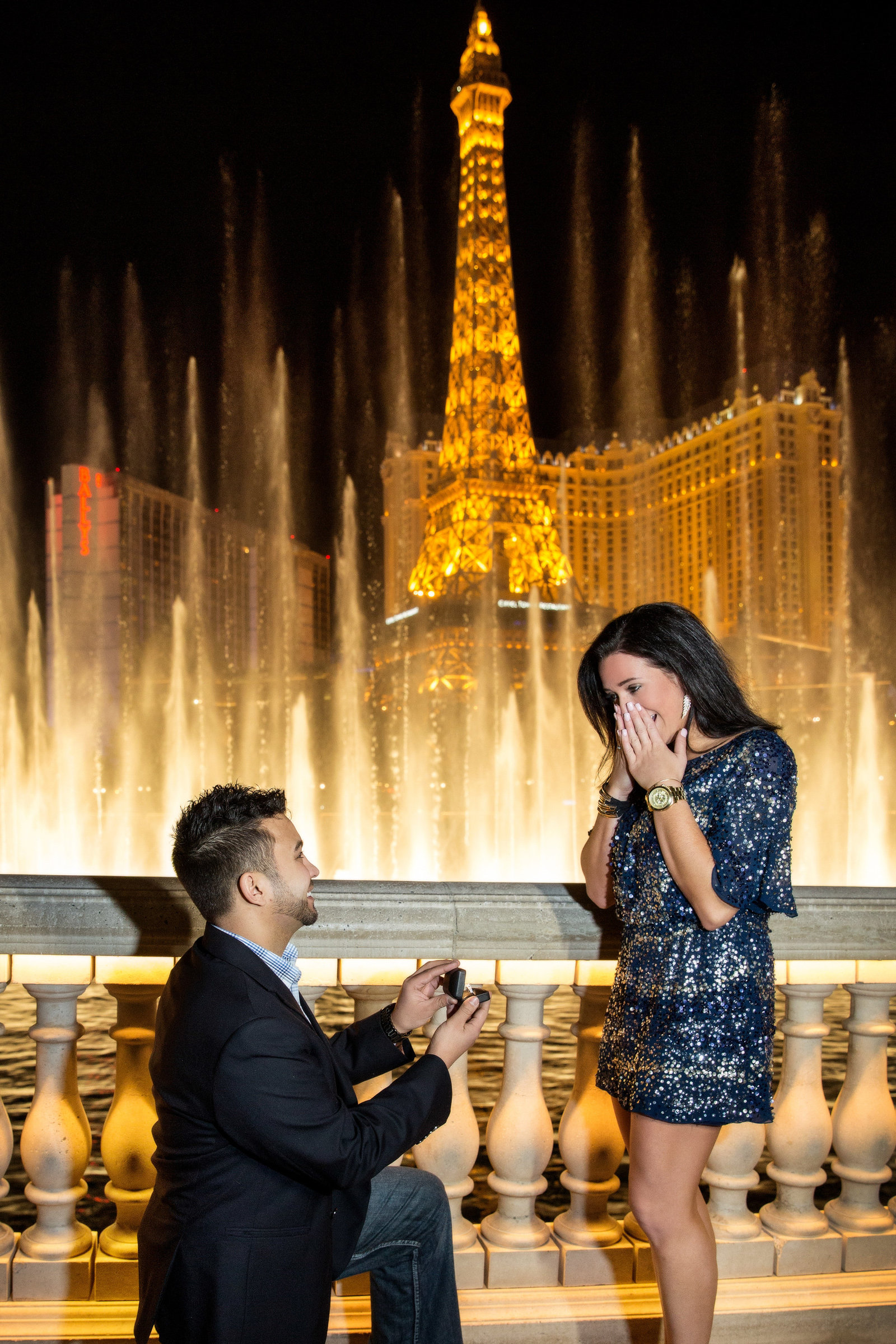 Las Vegas Engagemnet Photo Session_0027