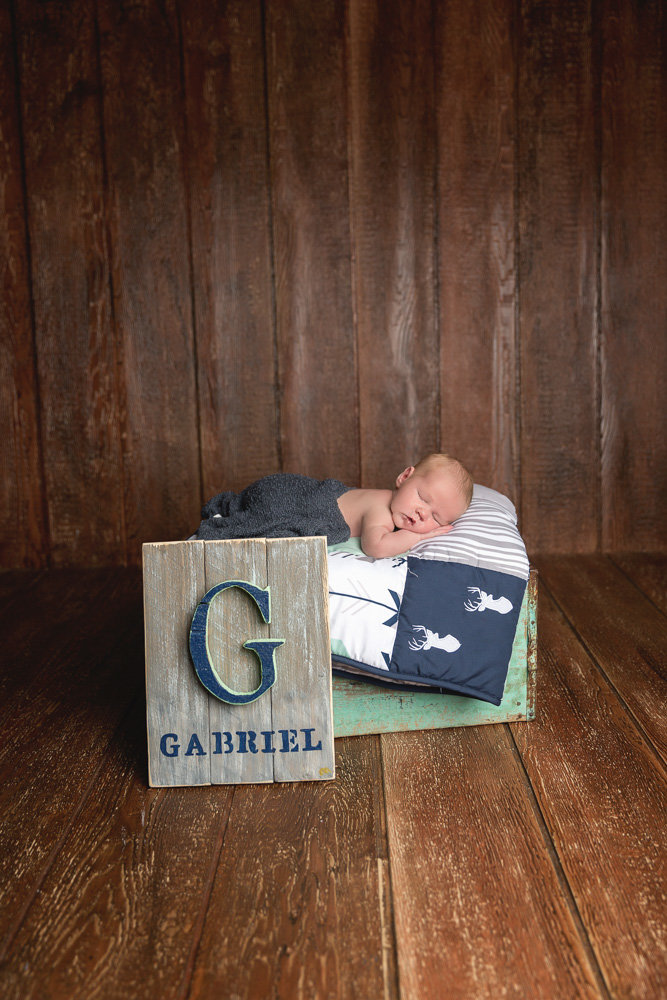 Newborn Photographer Clarksville --6