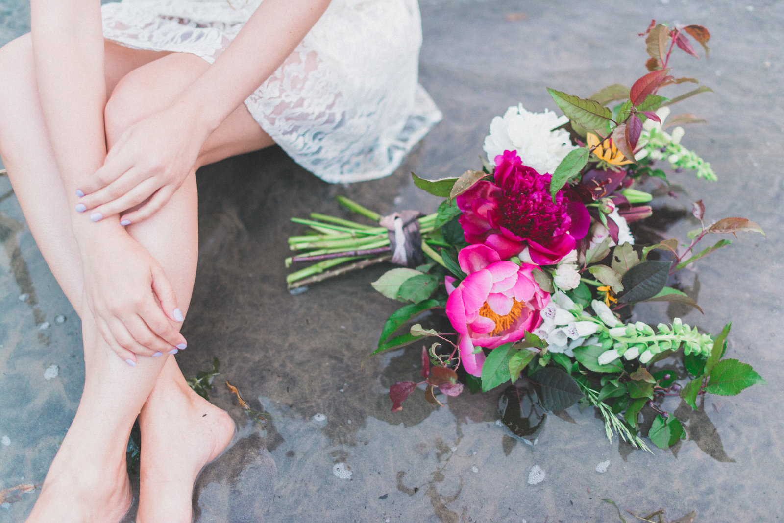 Styled Shoot Beach Picnic-225