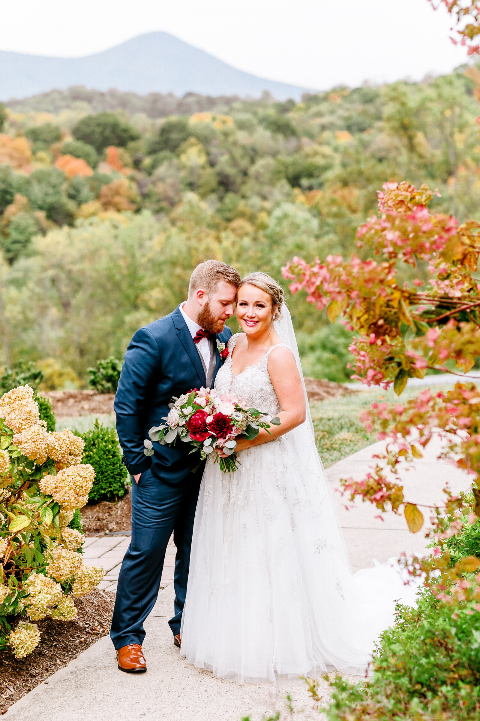 Laura and Nick Wedding 2019-173