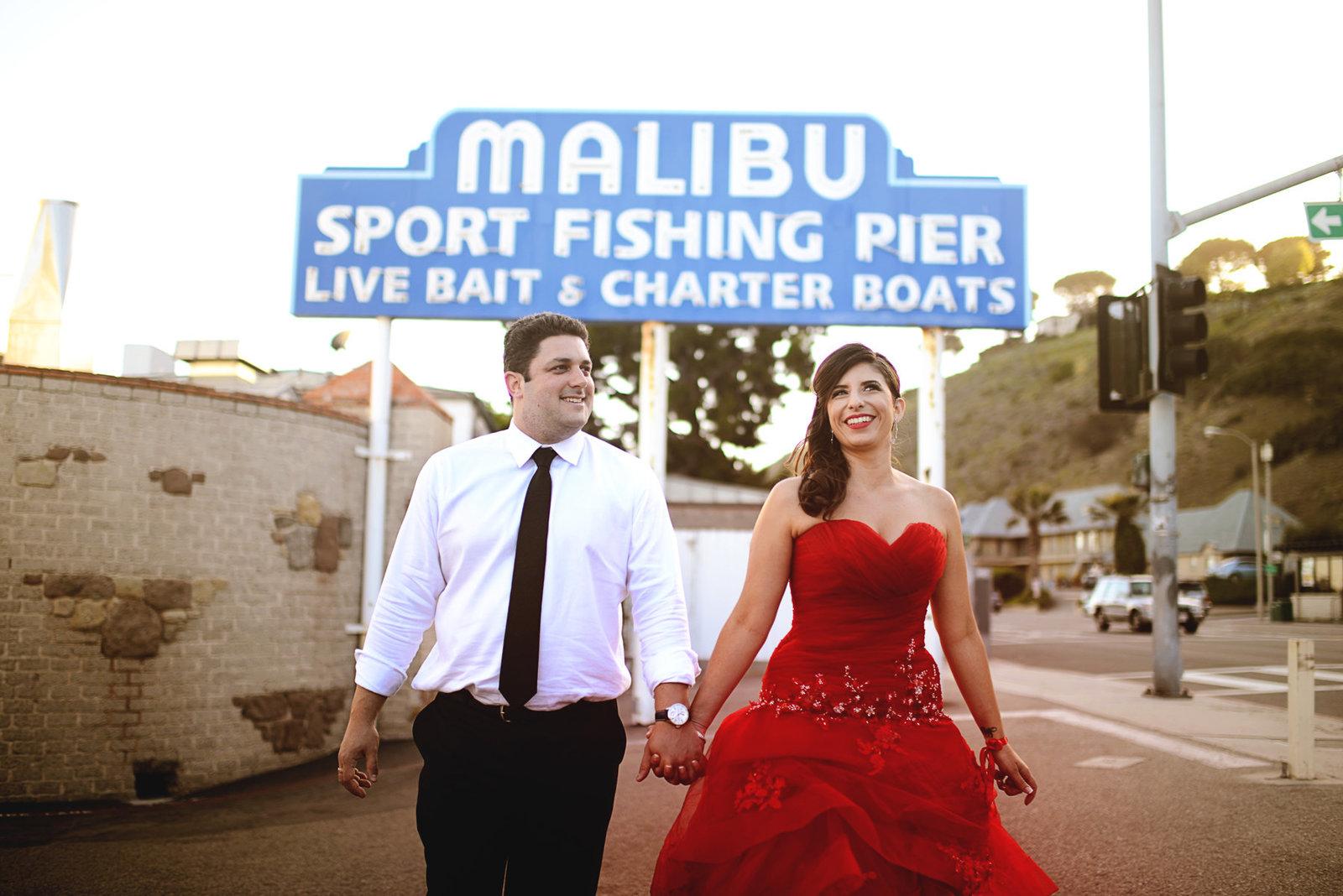 malibu wedding photographer photos celebrity wedding photographer bryan newfield photography ruth mike 29