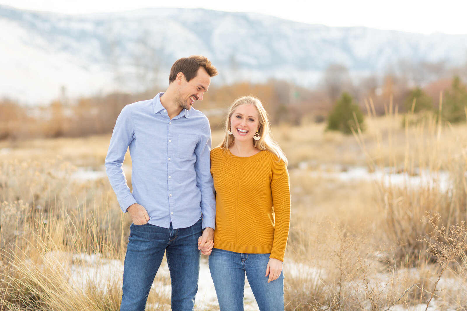 Roger & Lauren | Emily Moller Photography | Lake Chelan Engagement Session299A0162
