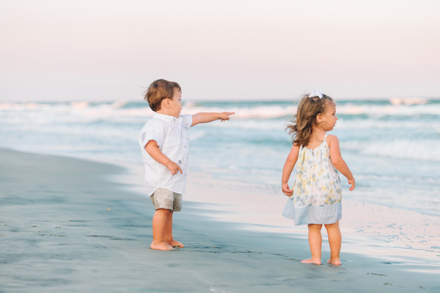 Family Photography | Family Beach Pictures | Myrtle Beach Family Session Tips and Ideas