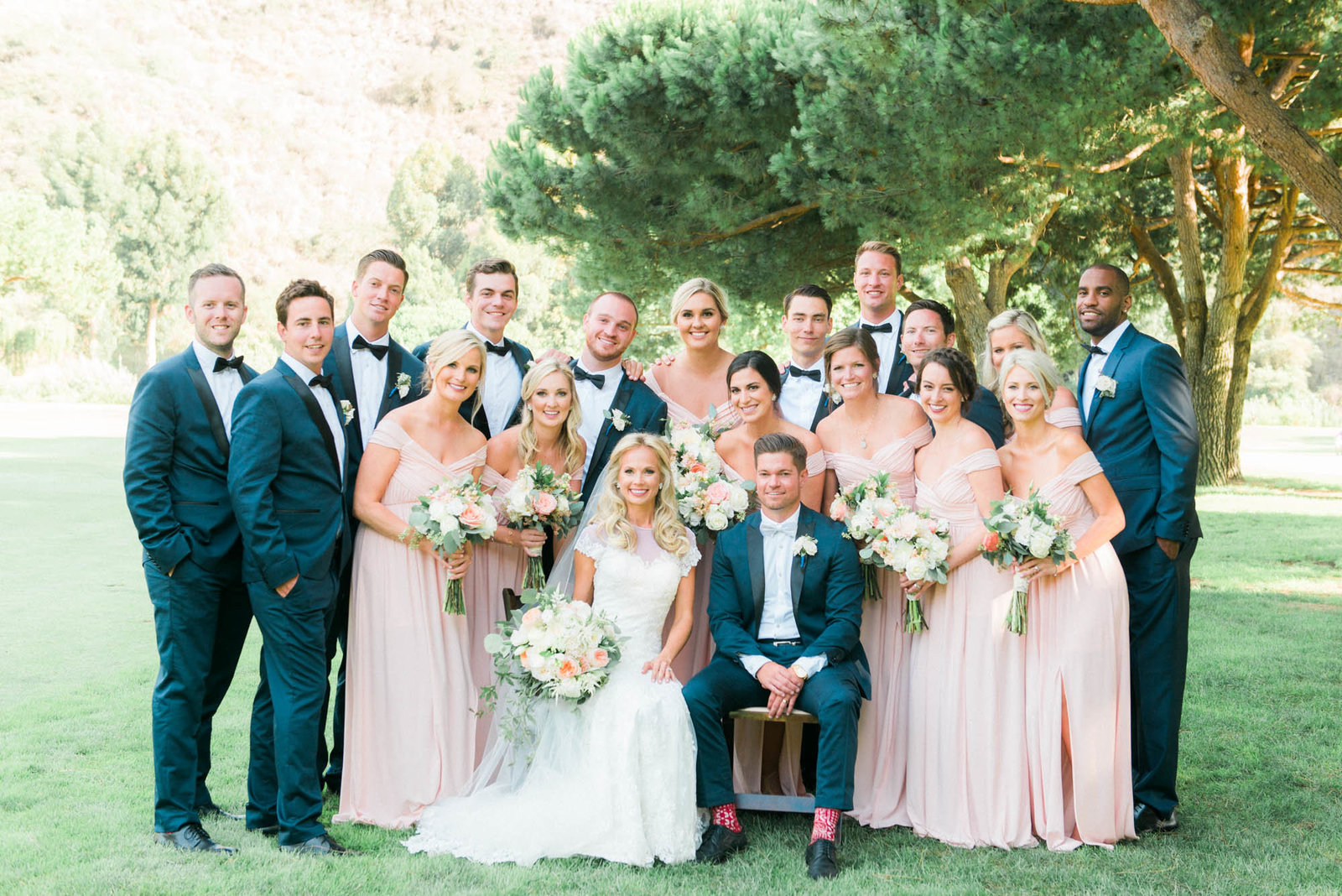 Katie Lucas The Ranch Laguna Wedding  _ Hello Blue Photo-4750