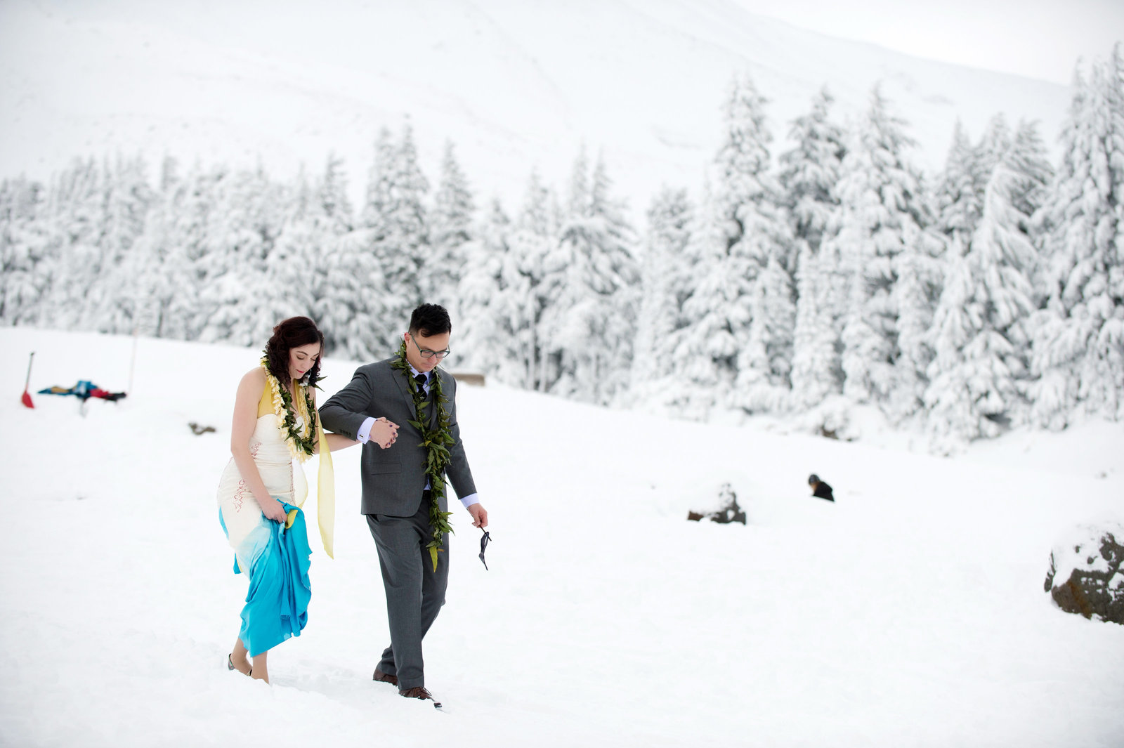 Crystal Genes Photography TIMBERLINE LODGE WEDDING161126-130346