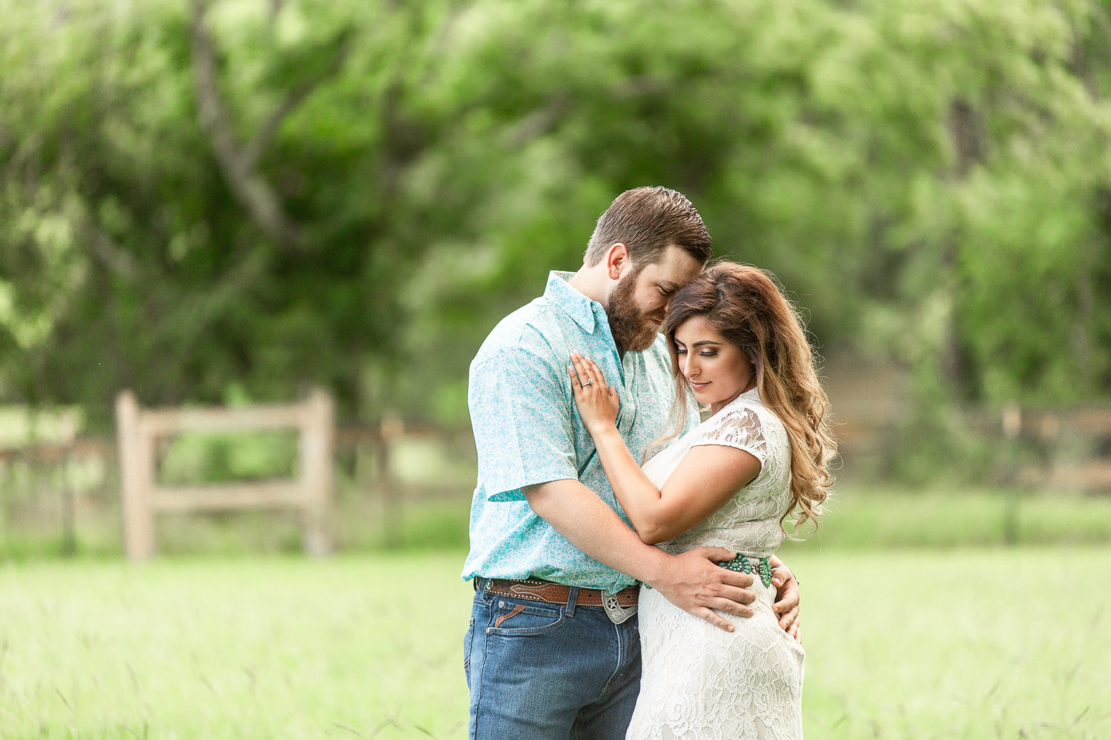 The Jeffries - Ashley and Cody - Engagement Session-73