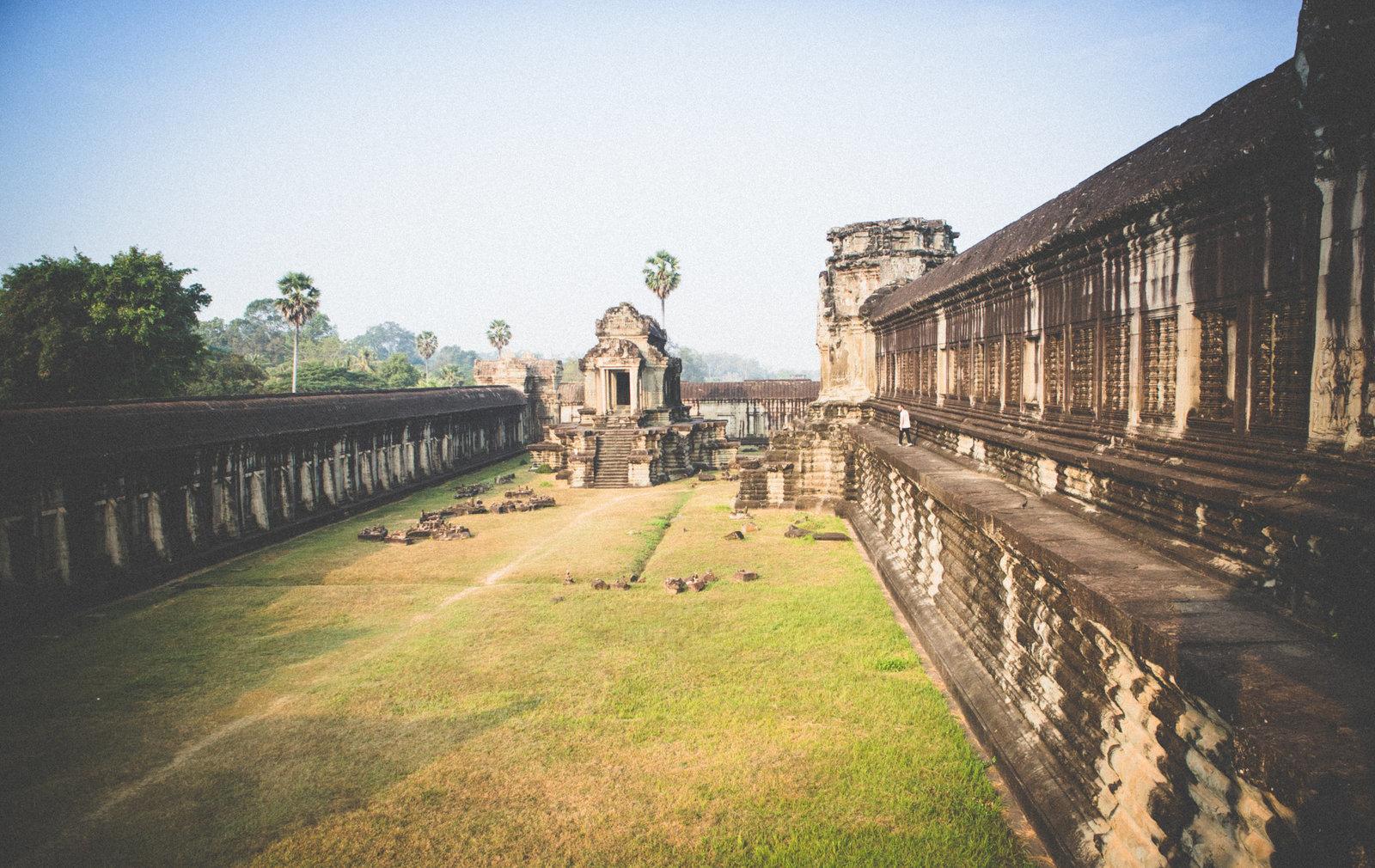 Angkor Wat Day-31