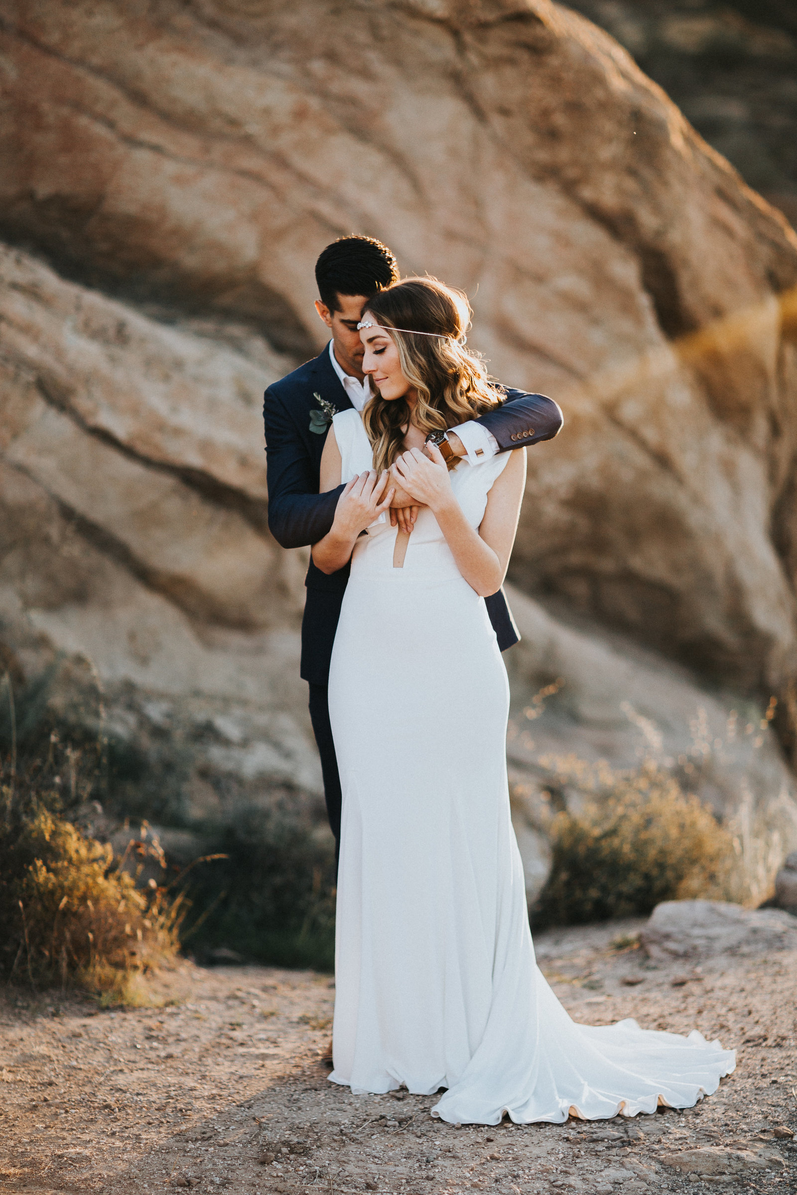 Los Angeles Wedding Photographer_6590