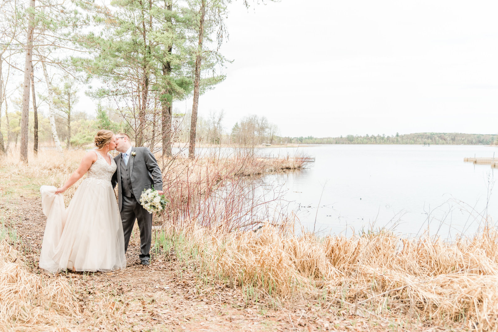 Grand View Lodge Wedding Photography By Kara Olson Photography