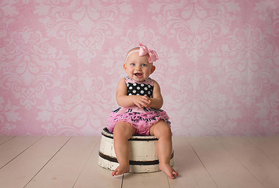 9 month baby photography session, ct baby photographer, colorful baby photography, vibrant baby photography