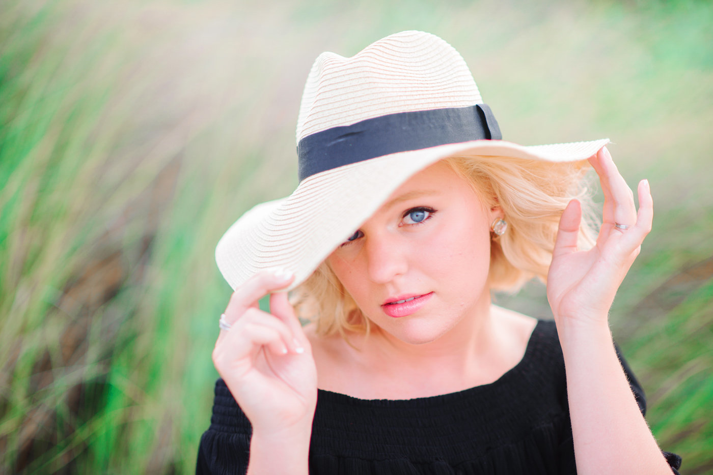 Myrtle Beach High School Senior Photography by top Senior Photographers in Myrtle Beach