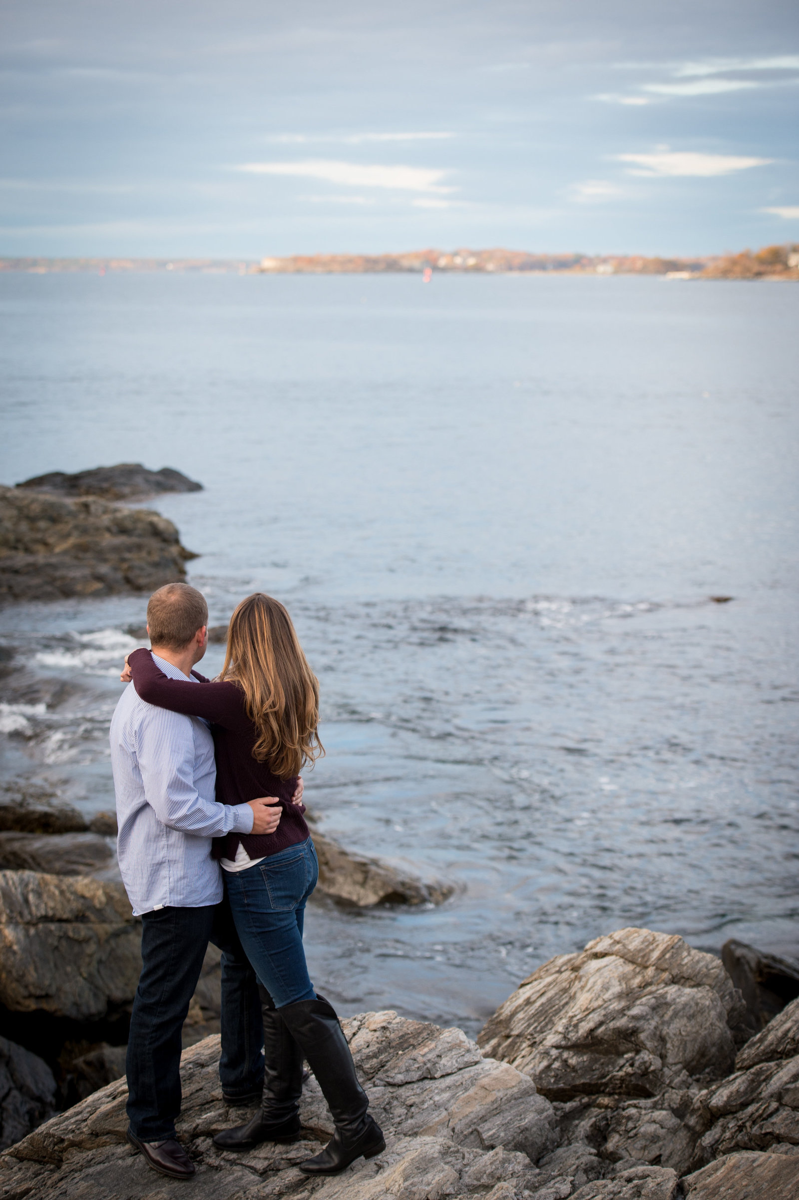 Maine Wedding Photographer, Engagement Photographer, Costa Rica Wedding Photographer-21