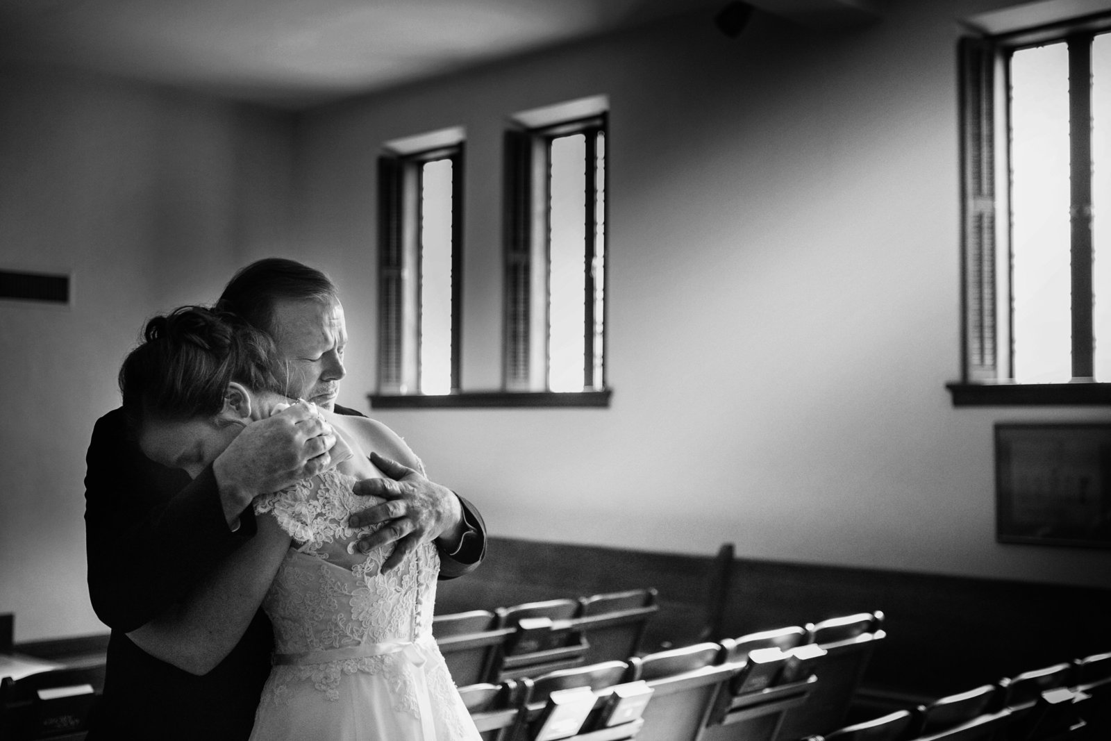 north carolina church wedding, raleigh north carolina wedding, church wedding, southern wedding, daughter father moment