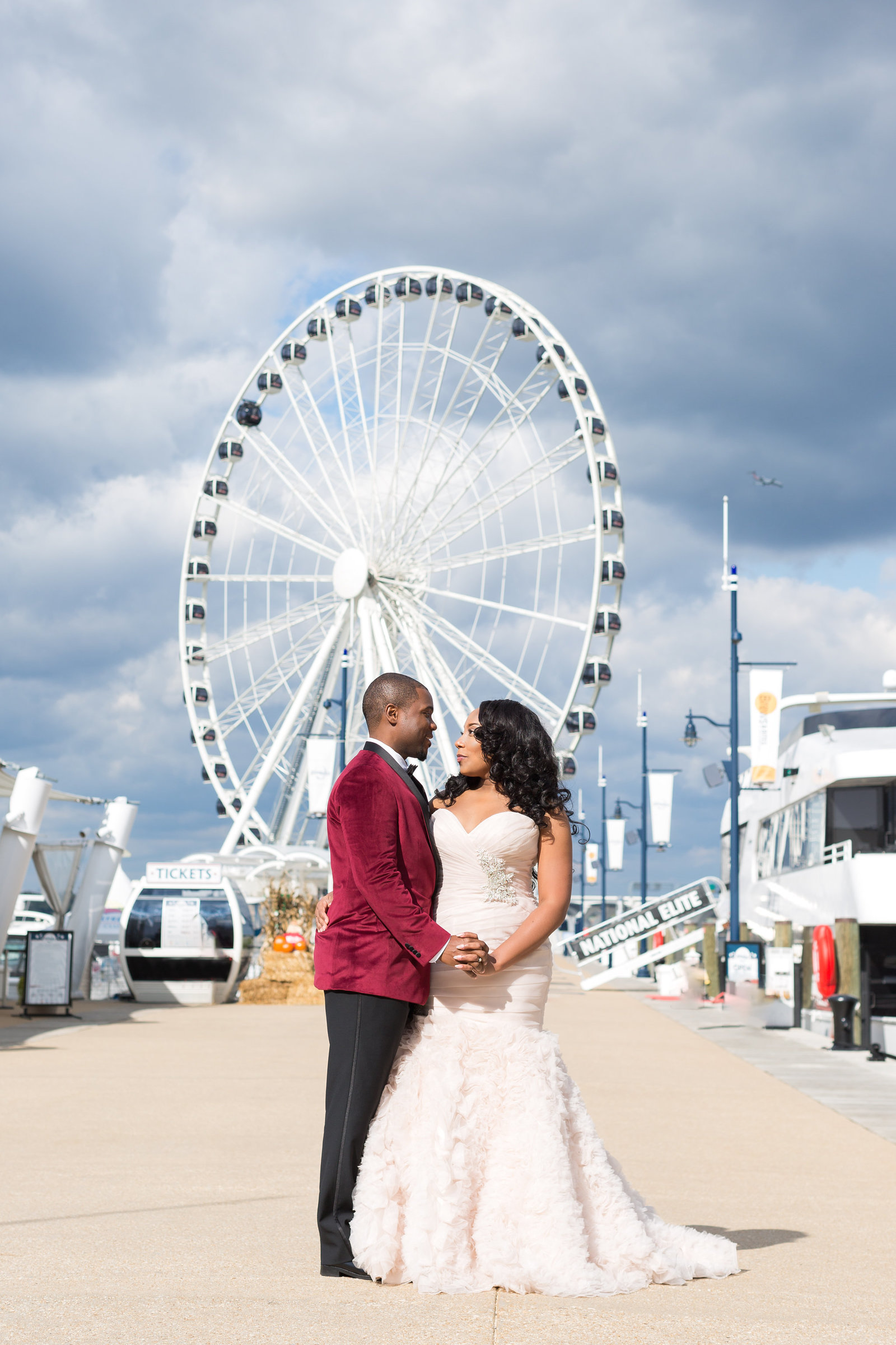 Atlanta wedding photographers - Mecca Gamble - Theodore wedding 2015