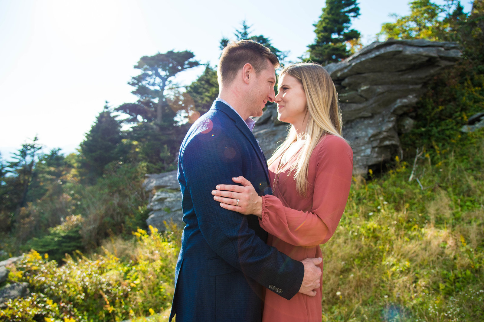 Kate and Justin Engagement Session-66