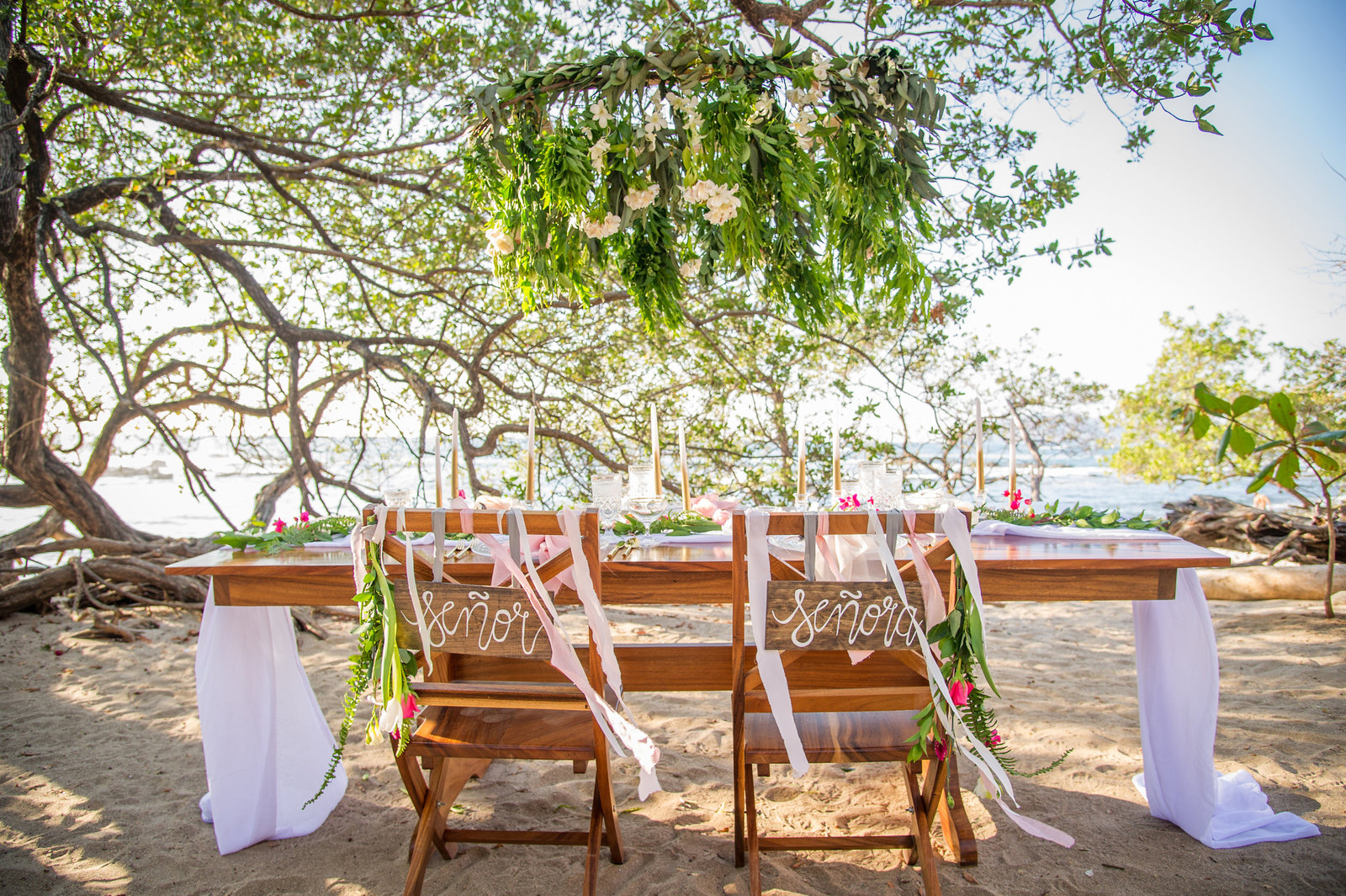 Playa Langosta Costa Rica Destination Wedding Photographers - 3