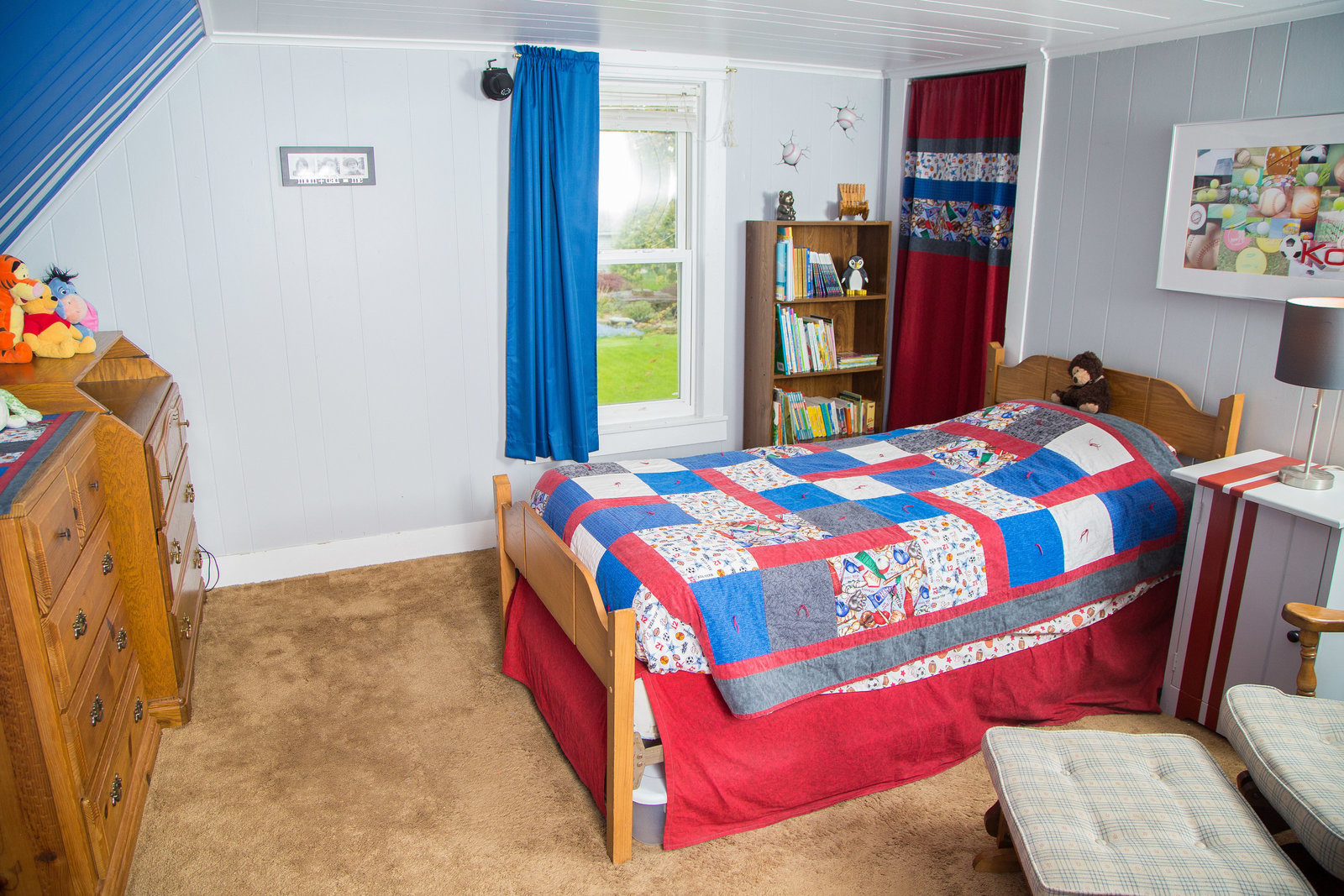 Real Estate Kids Bedroom