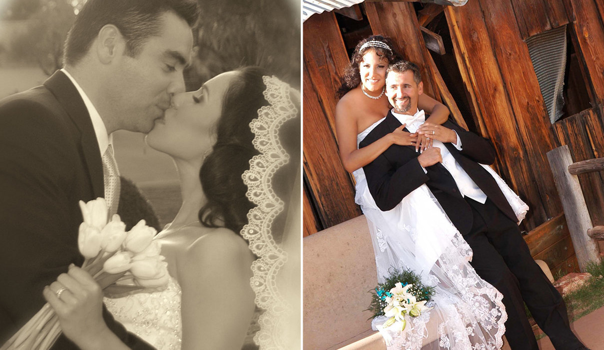 Destination Wedding Sedona Every time we are together