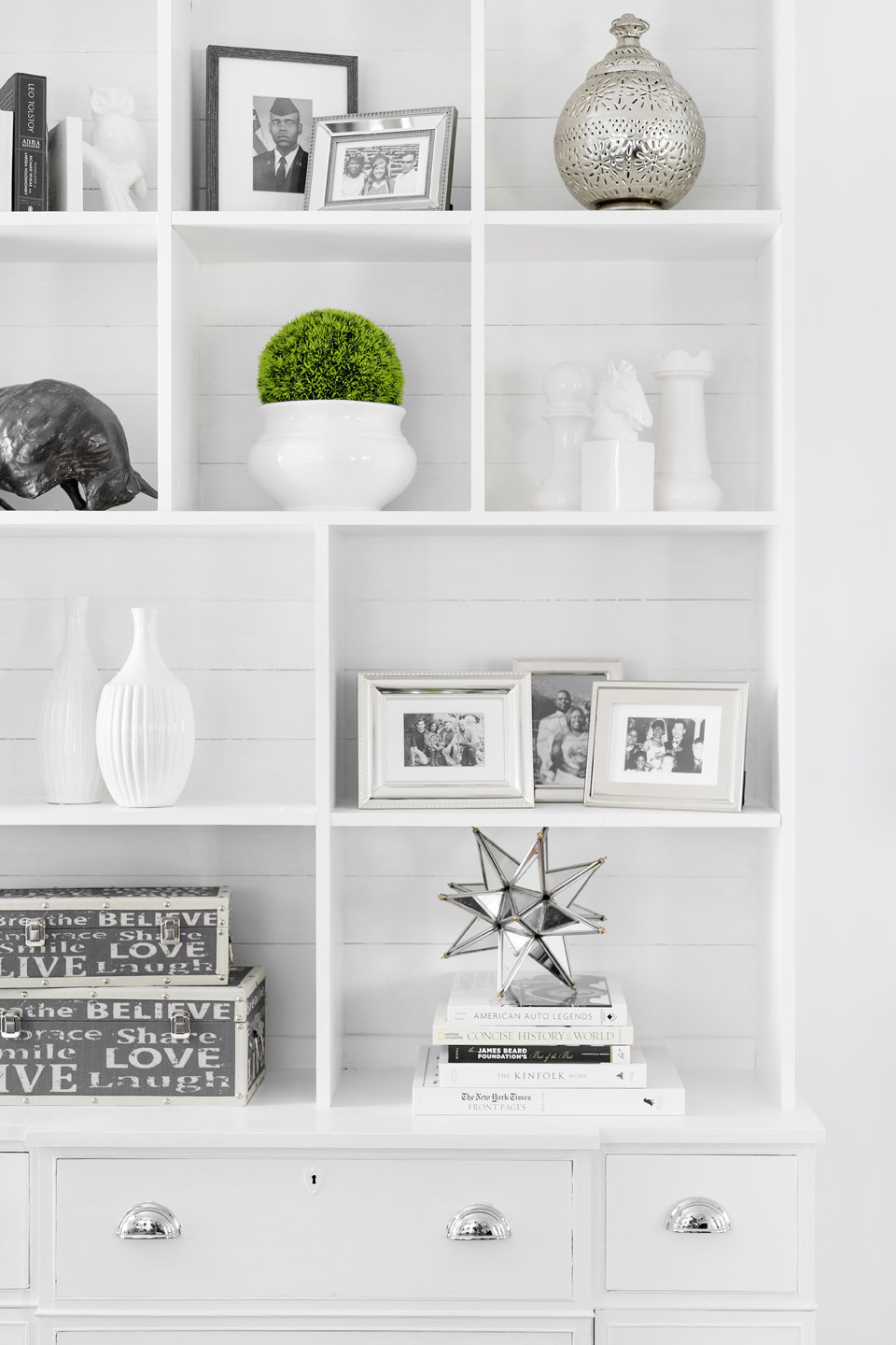At Home Design: At Home With Nikki
