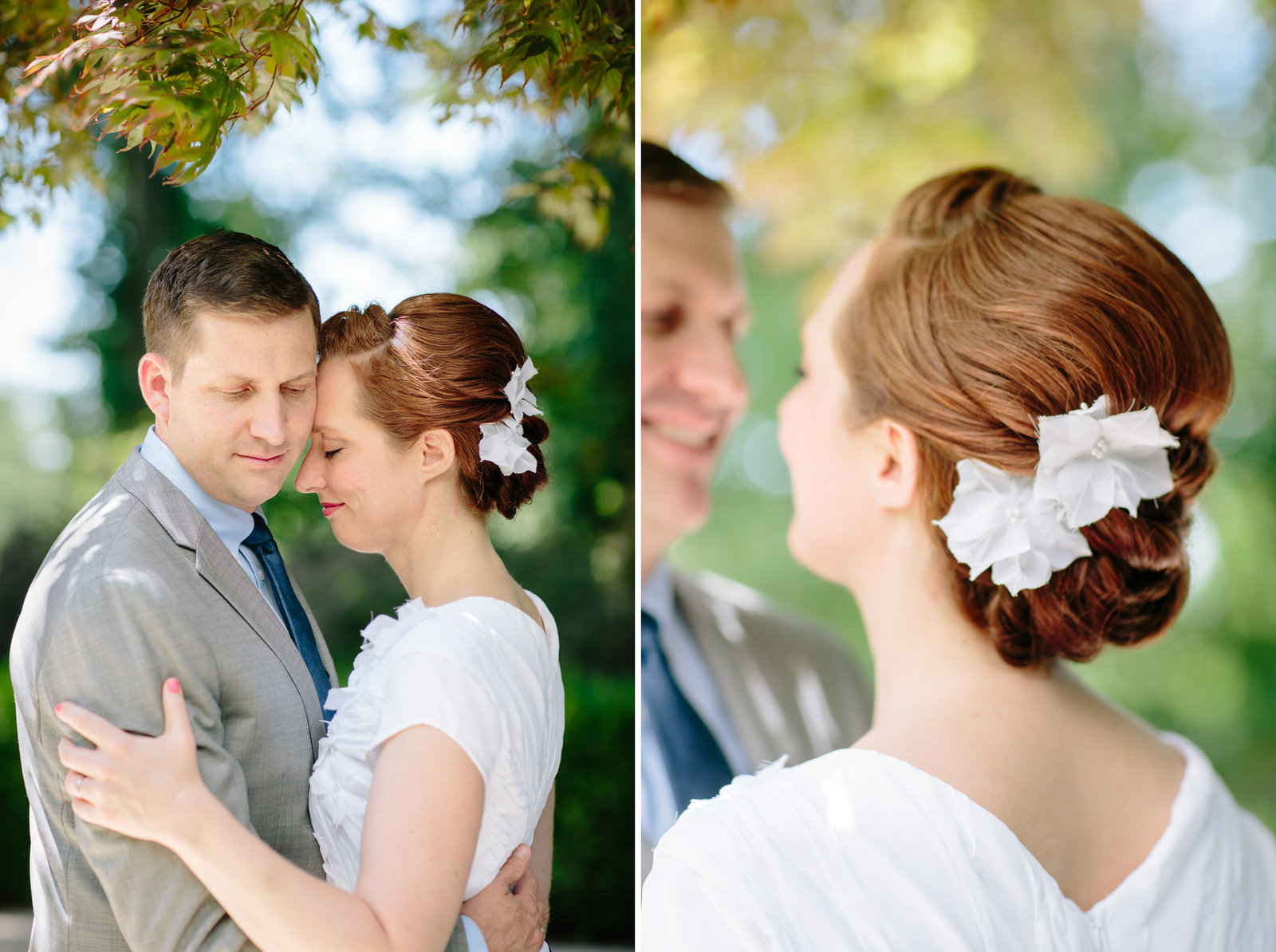 DC LDS Mormon Temple Wedding Photographer