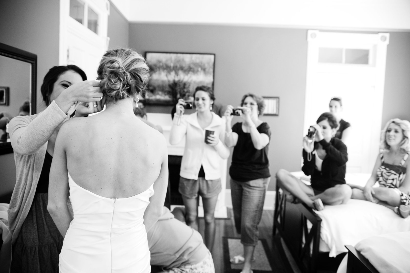 Nashville Destination Wedding Photographer