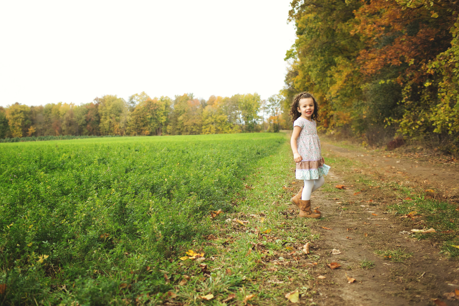 Rochester NY Child Photographer