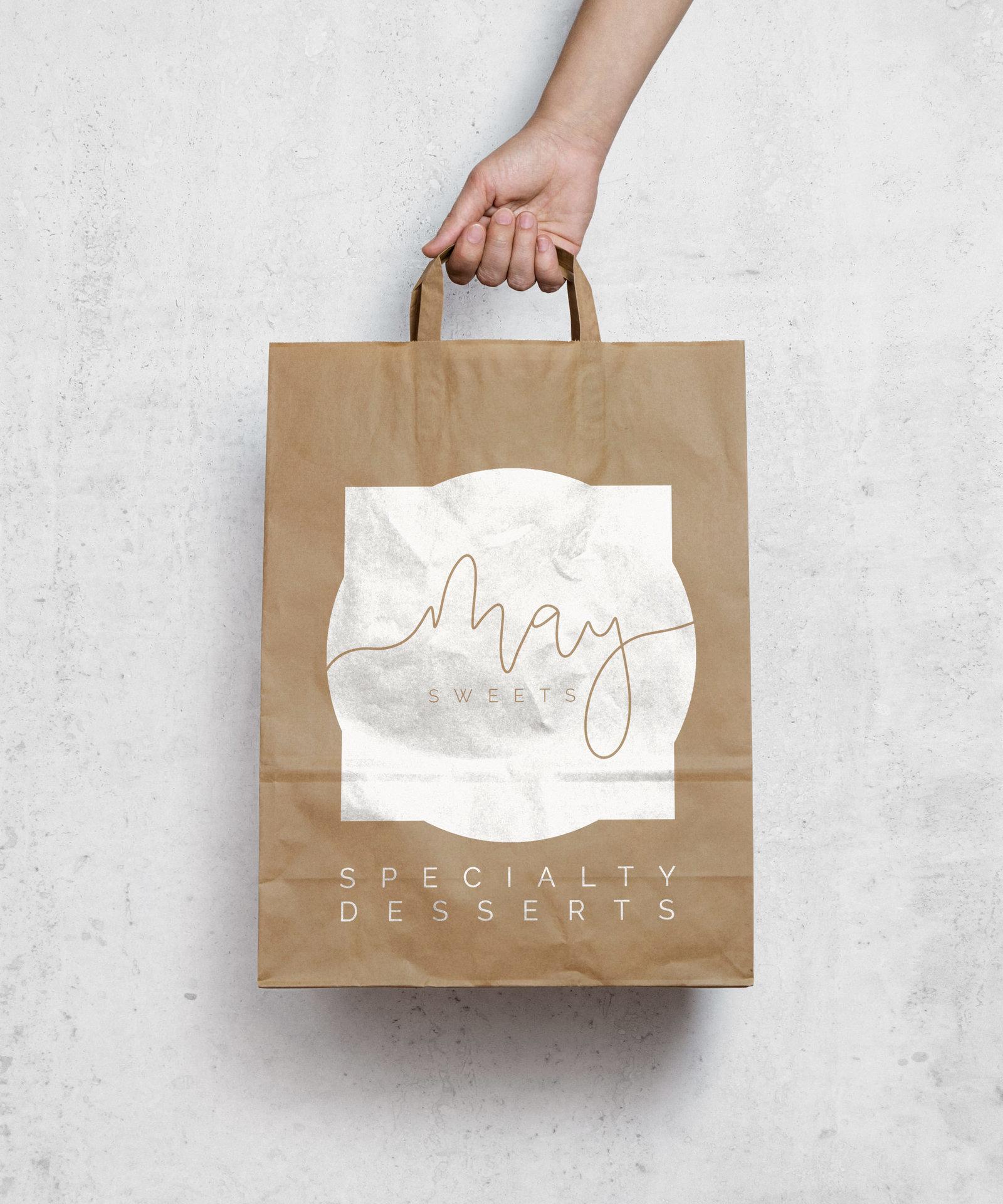 may sweets bag