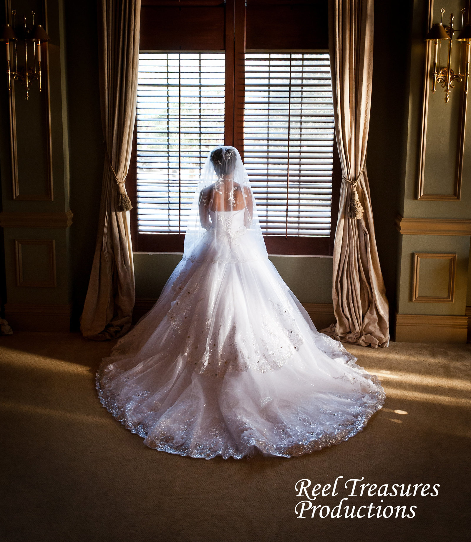Award Winning Photography and Videography for your Wedding and Event by Reel Treasures