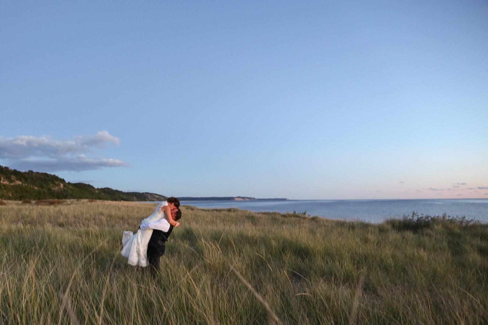 Adam + Lindsay Wedding-916