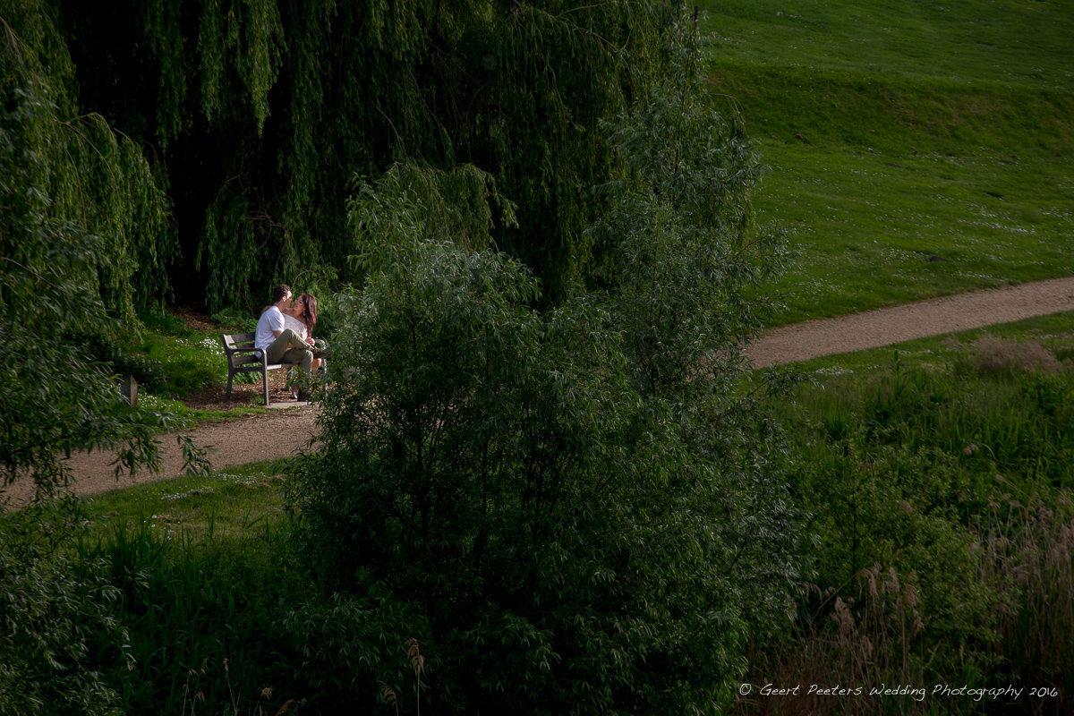 Antwerpen verloving Togoldor en Matthew shoot foto