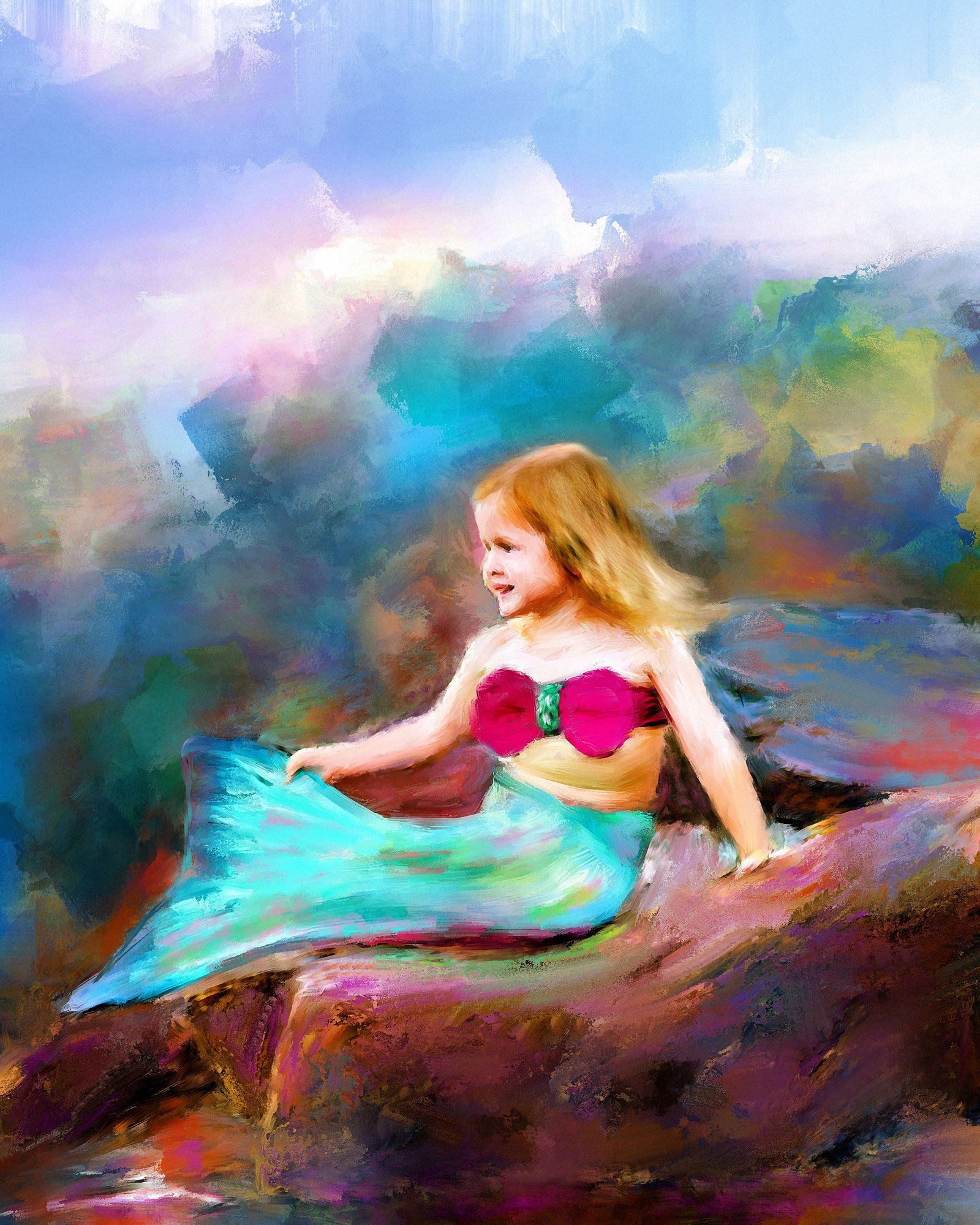 Claire_mermaid_16x20_FINAL