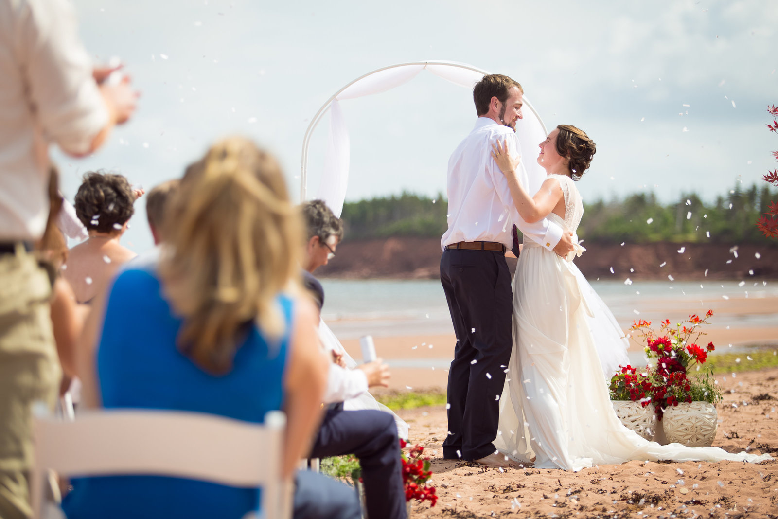 Saint John NB Wedding Photographers & Filmmakers - Souris, PEI Wedding40