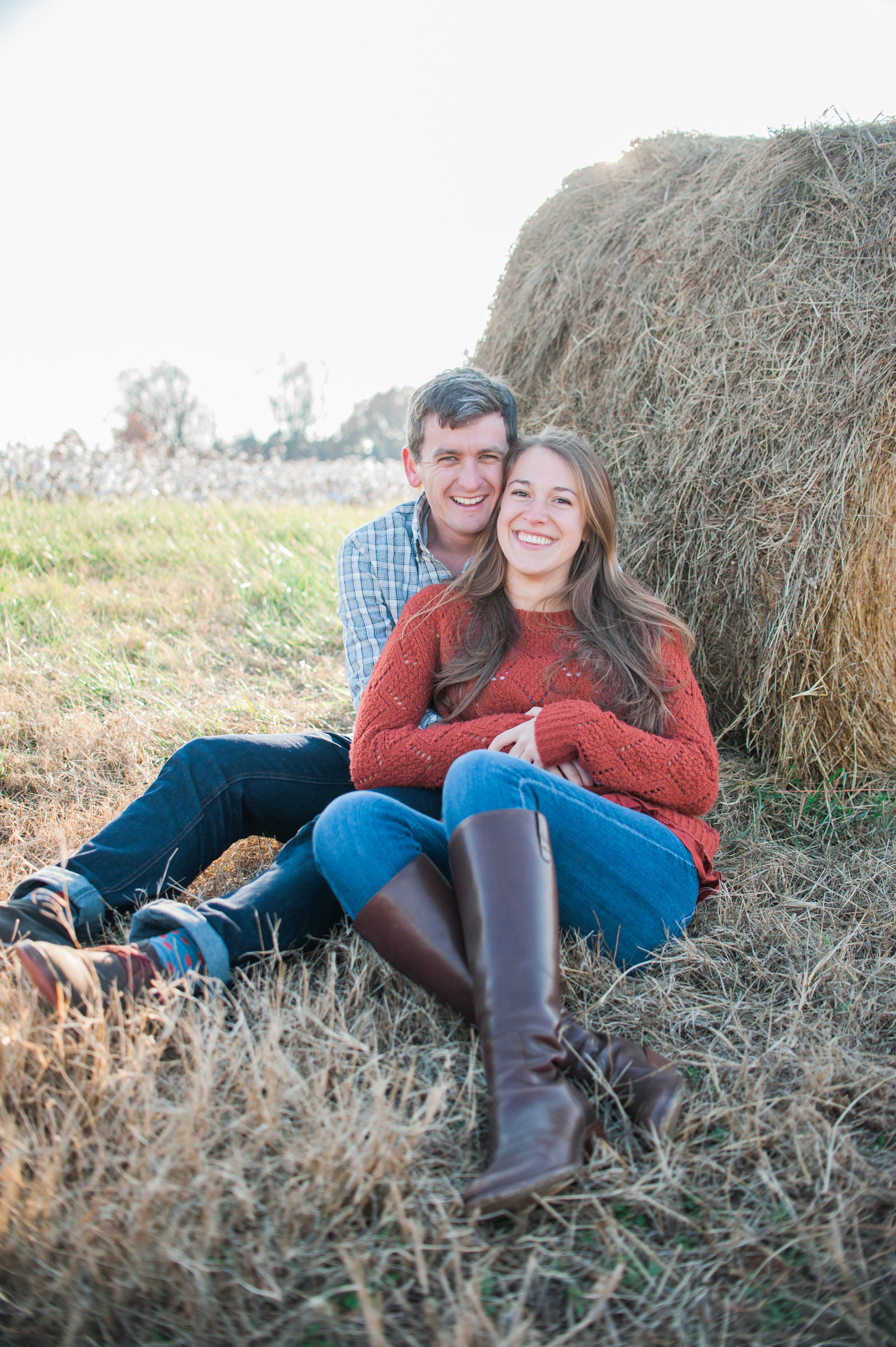Nashville Engagement session 1