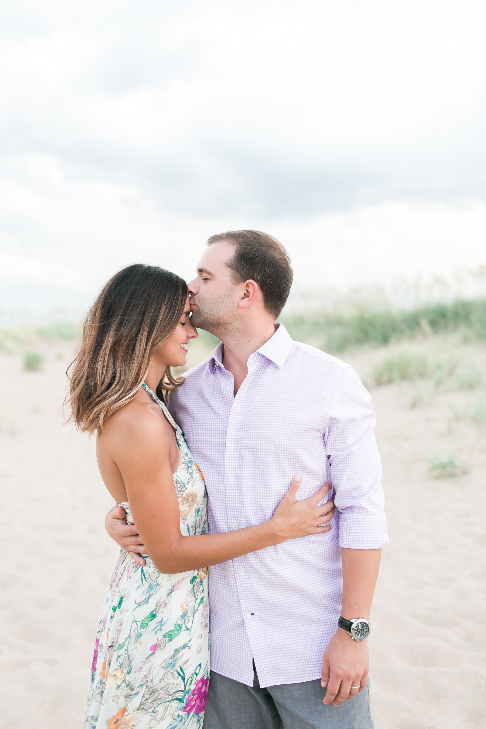 Virginia Beach Anniversary Session by Elizabeth Friske Photography-17