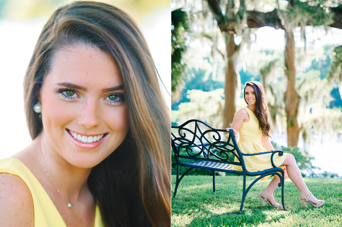 Pawleys Island High School Senior Photography | Senior Pictures in Charleston SC | Myrtle Beach Senior Photography-4