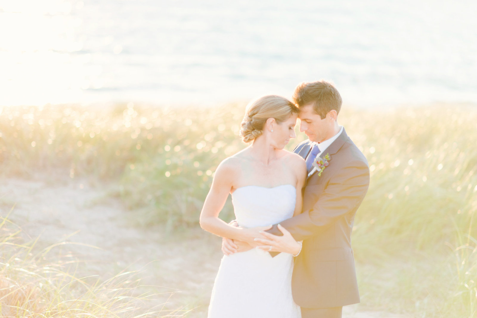Traverse City Michigan Wedding Photographers Gallery