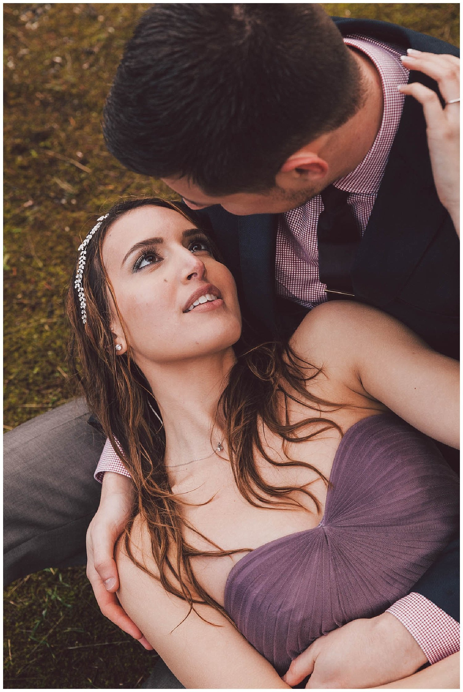 Lake Diablo engagement session by Luma Weddings