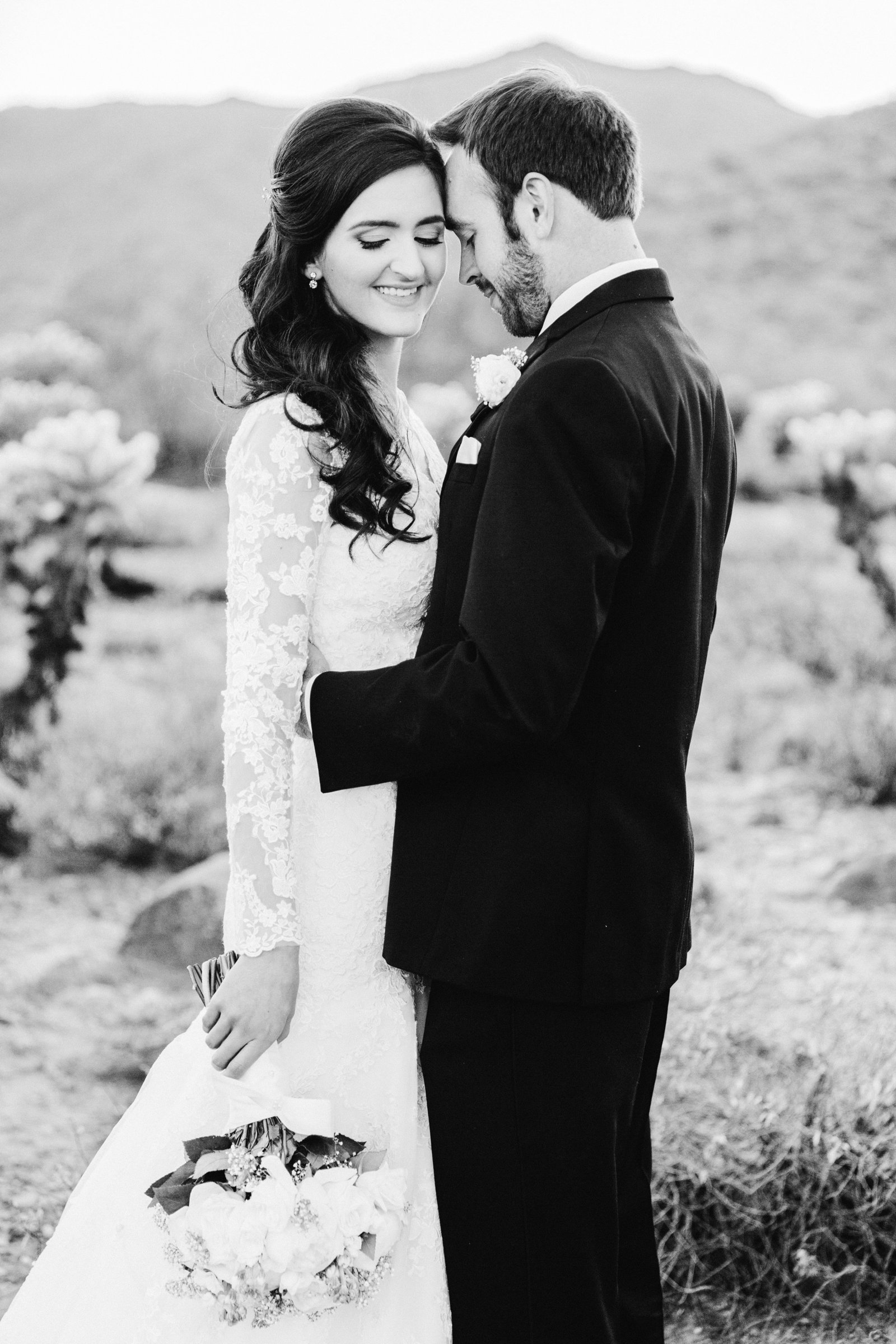 Bride + Groom Portraits Denver Colorado Springs CO Wedding Photographer Genevieve Hansen 037