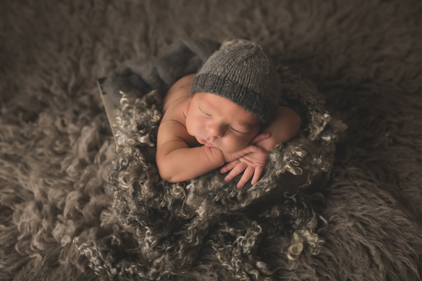 Rochester, NY Newborn Photographer