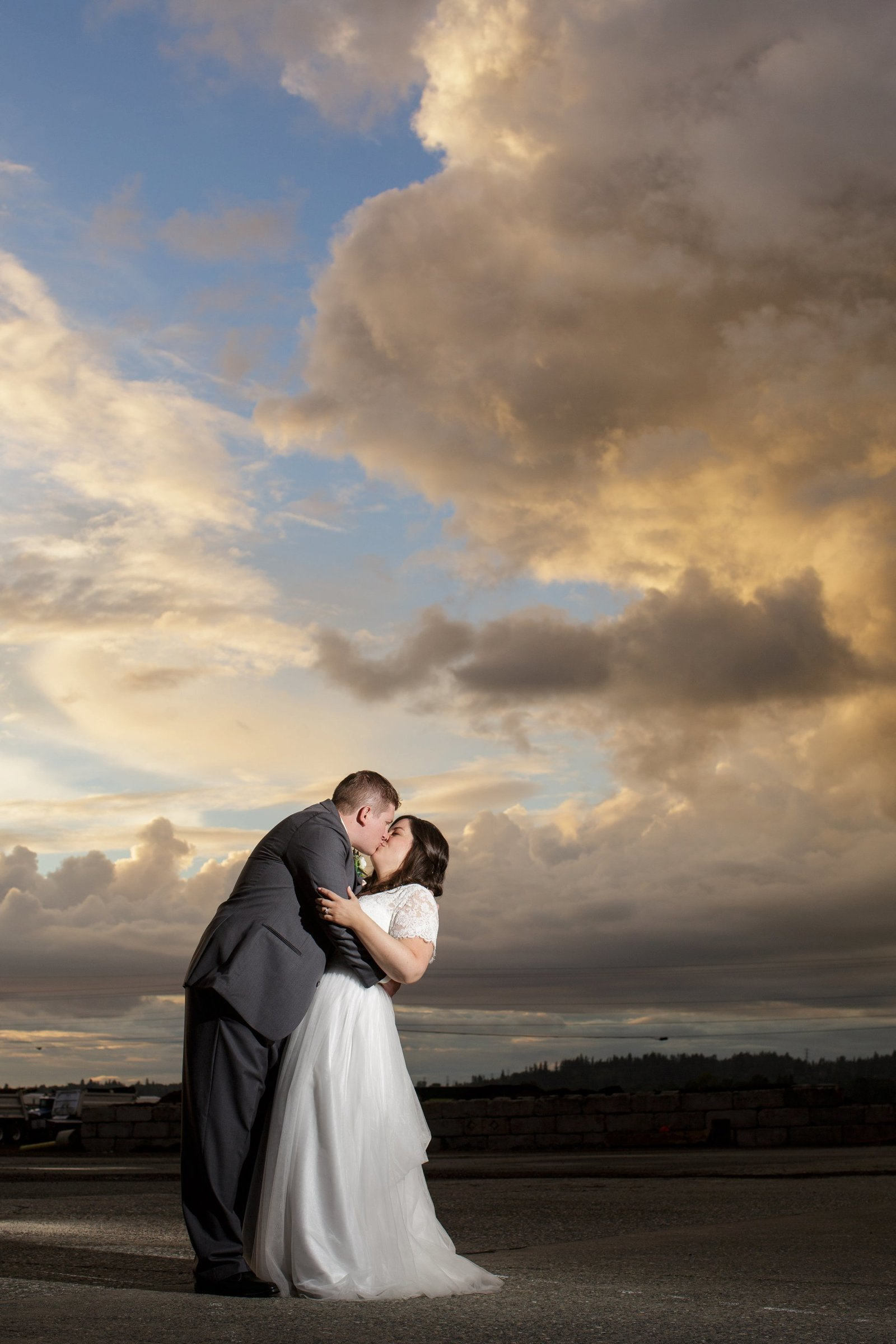 sunset-wedding-photo