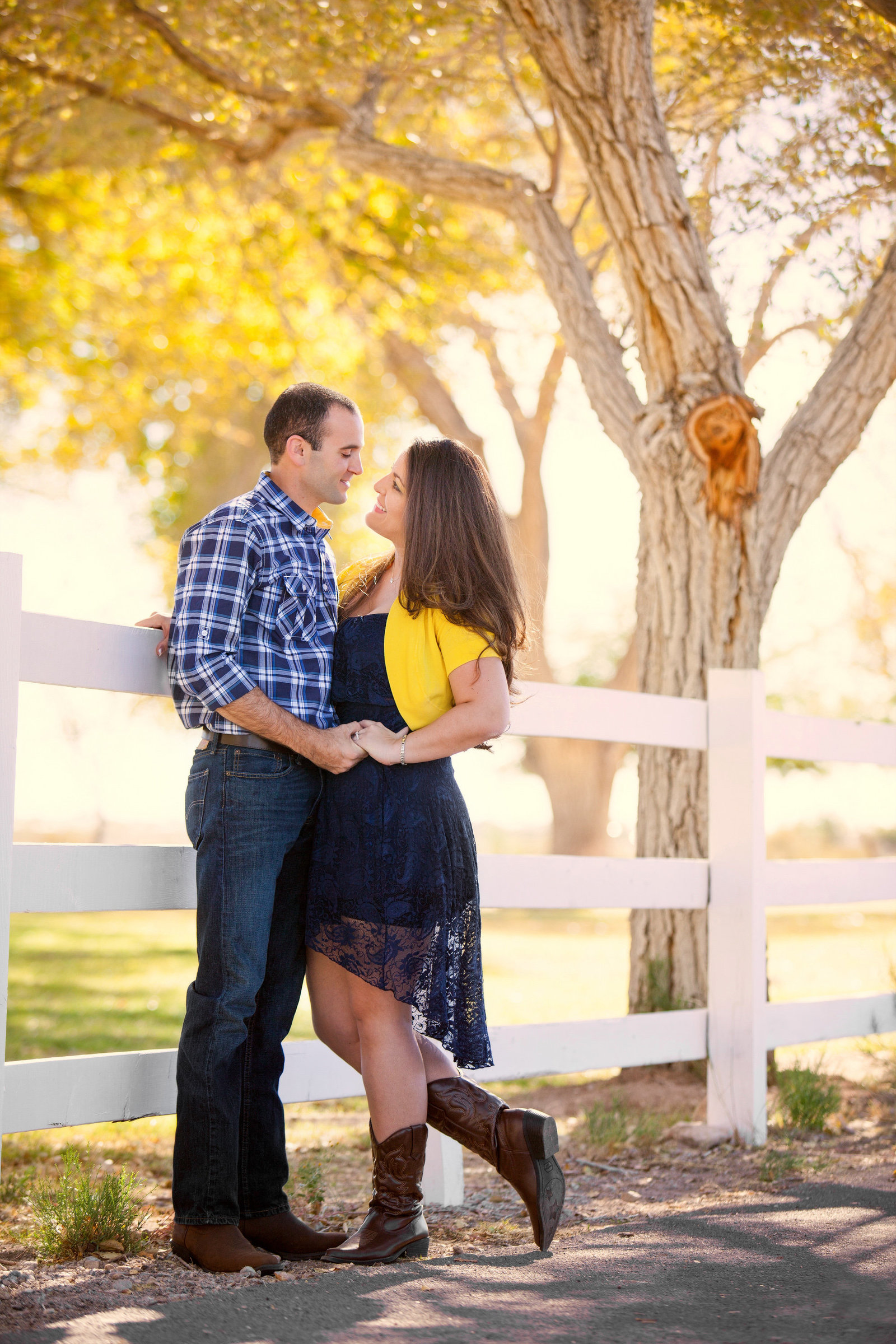 Las Vegas Engagemnet Photo Session_0042