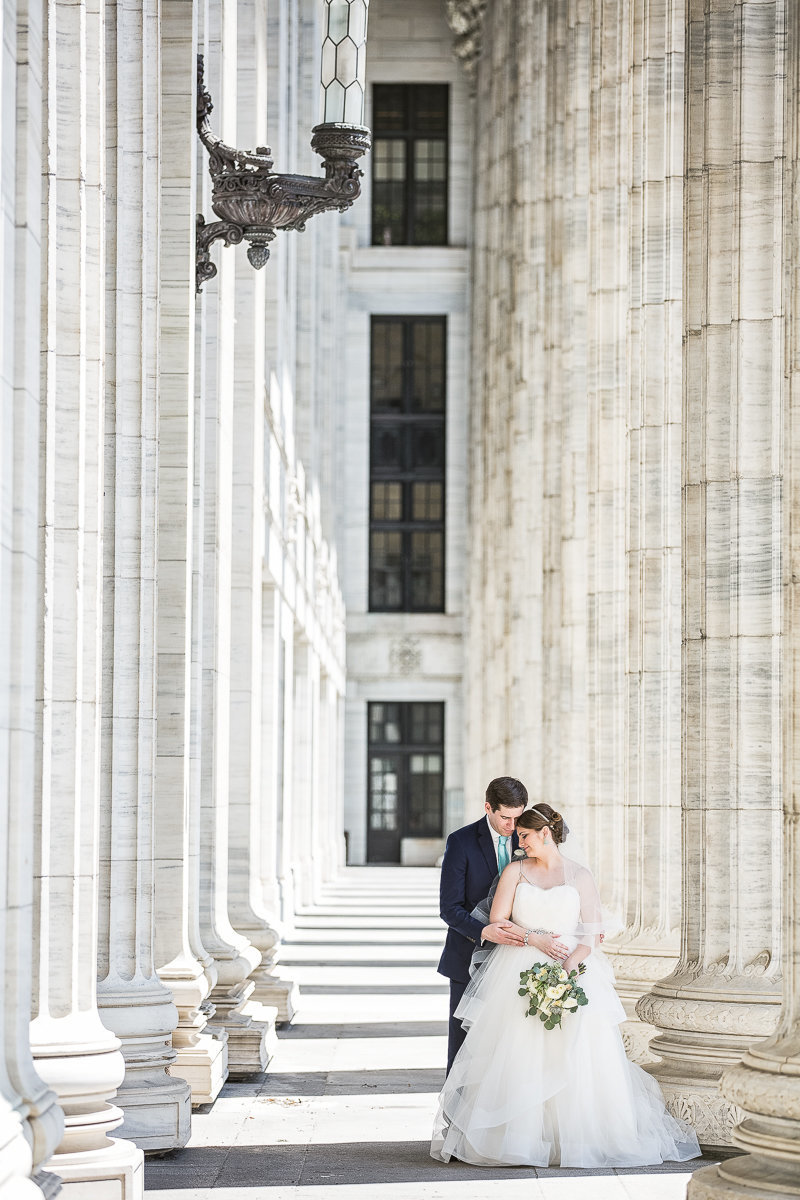 Albany Wedding - Sixty State Place
